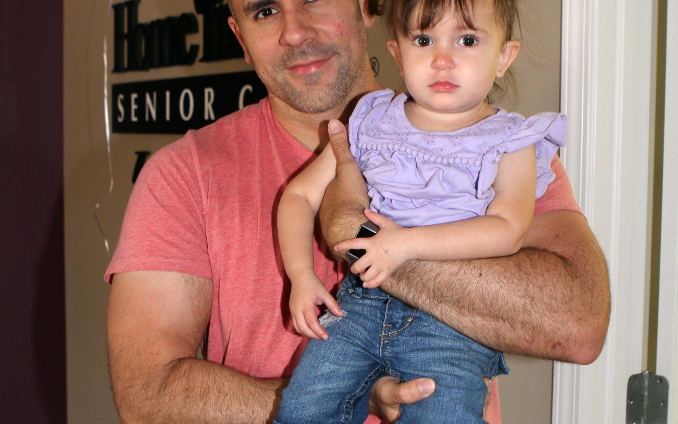 Javier & Paz Velez,