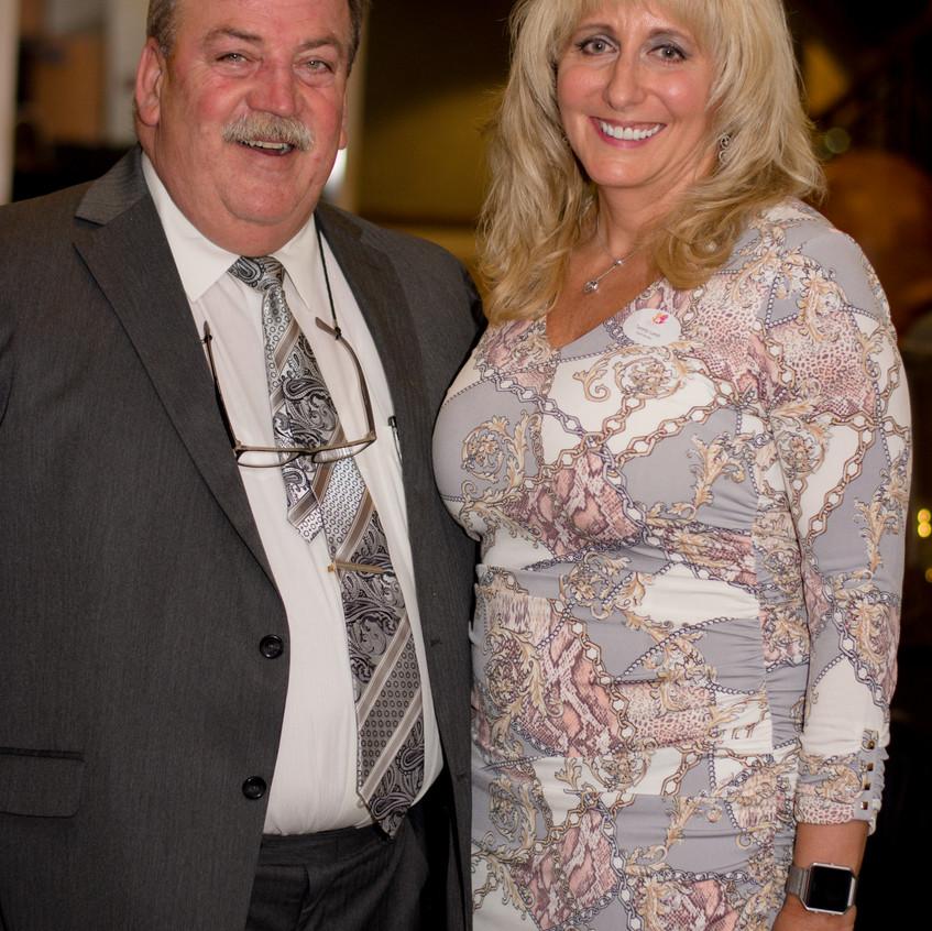 Dorris and Tammy Lamb