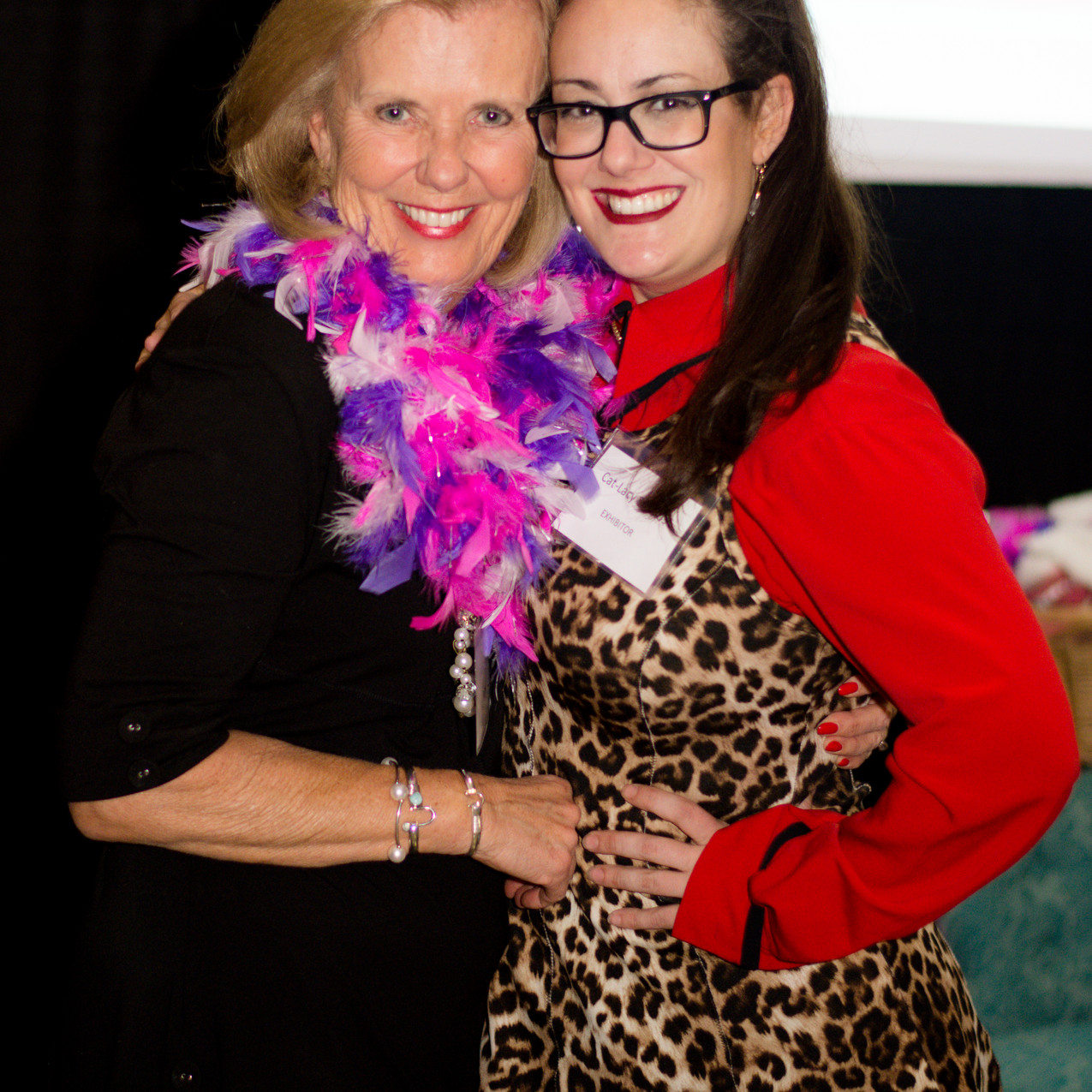 Catherine Lacy and Sheila Lacy of Cat Lacy Photography
