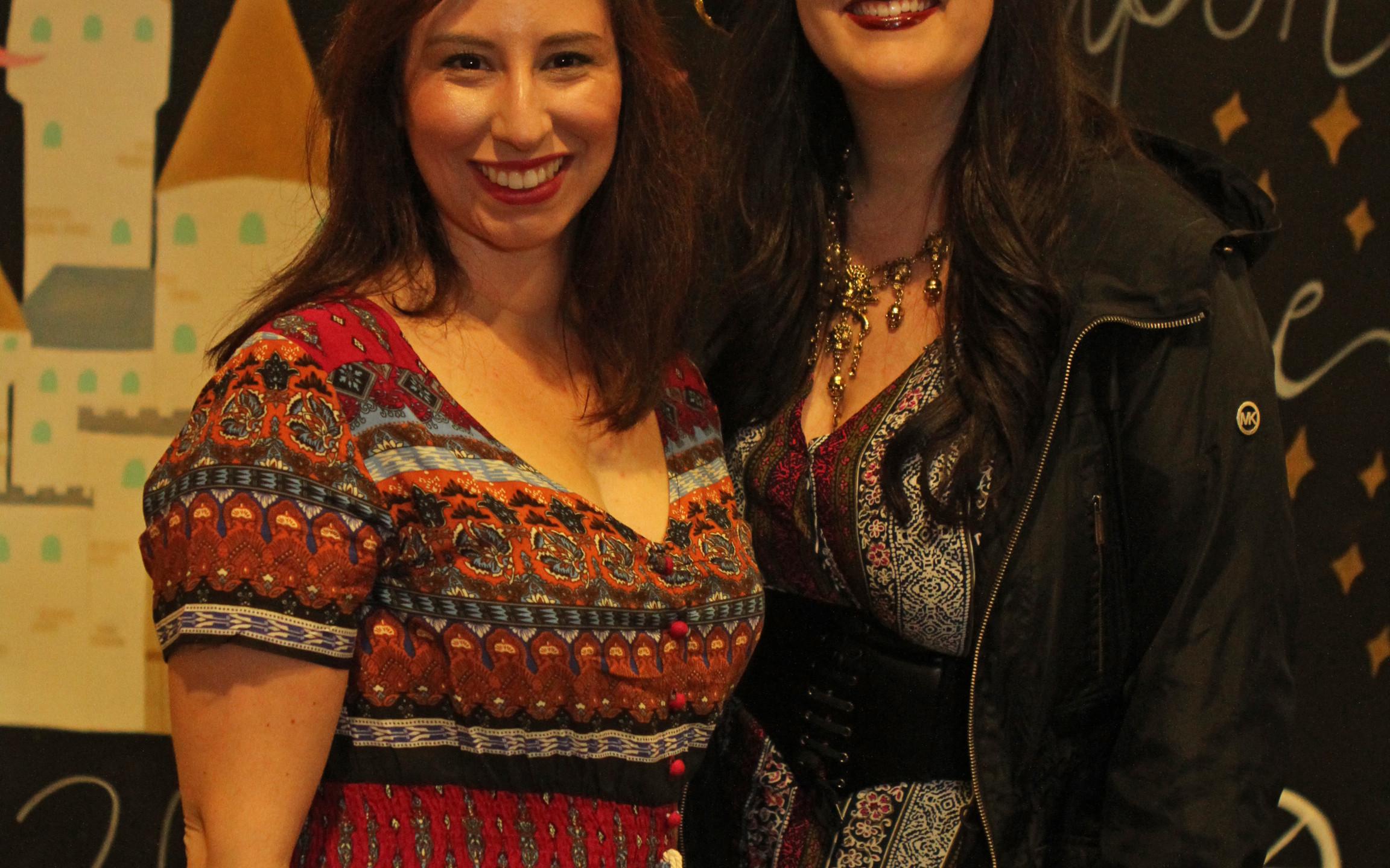 Barbara Lercara, Taylor Massey