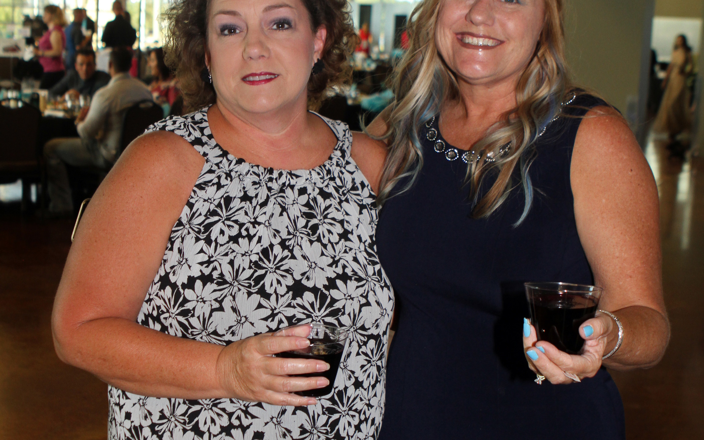 Wendy Grenwelge, Paula Towne