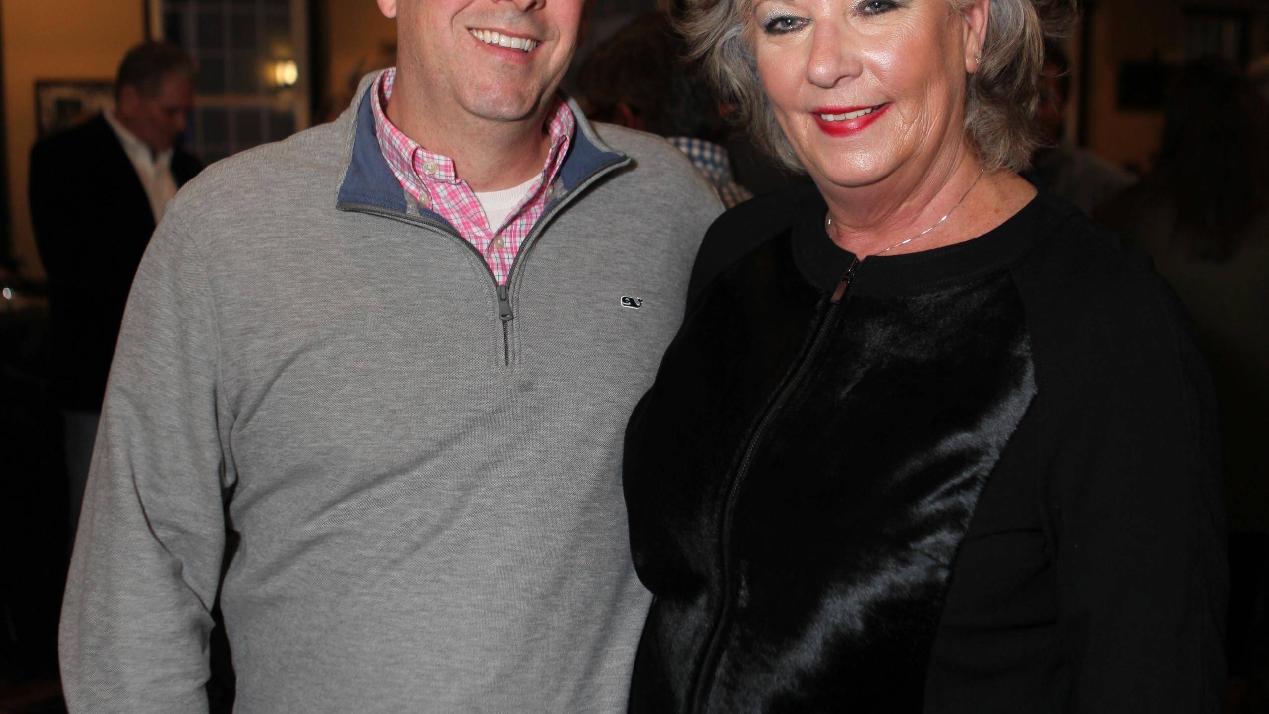Michael Pendleton, Margaret Prim