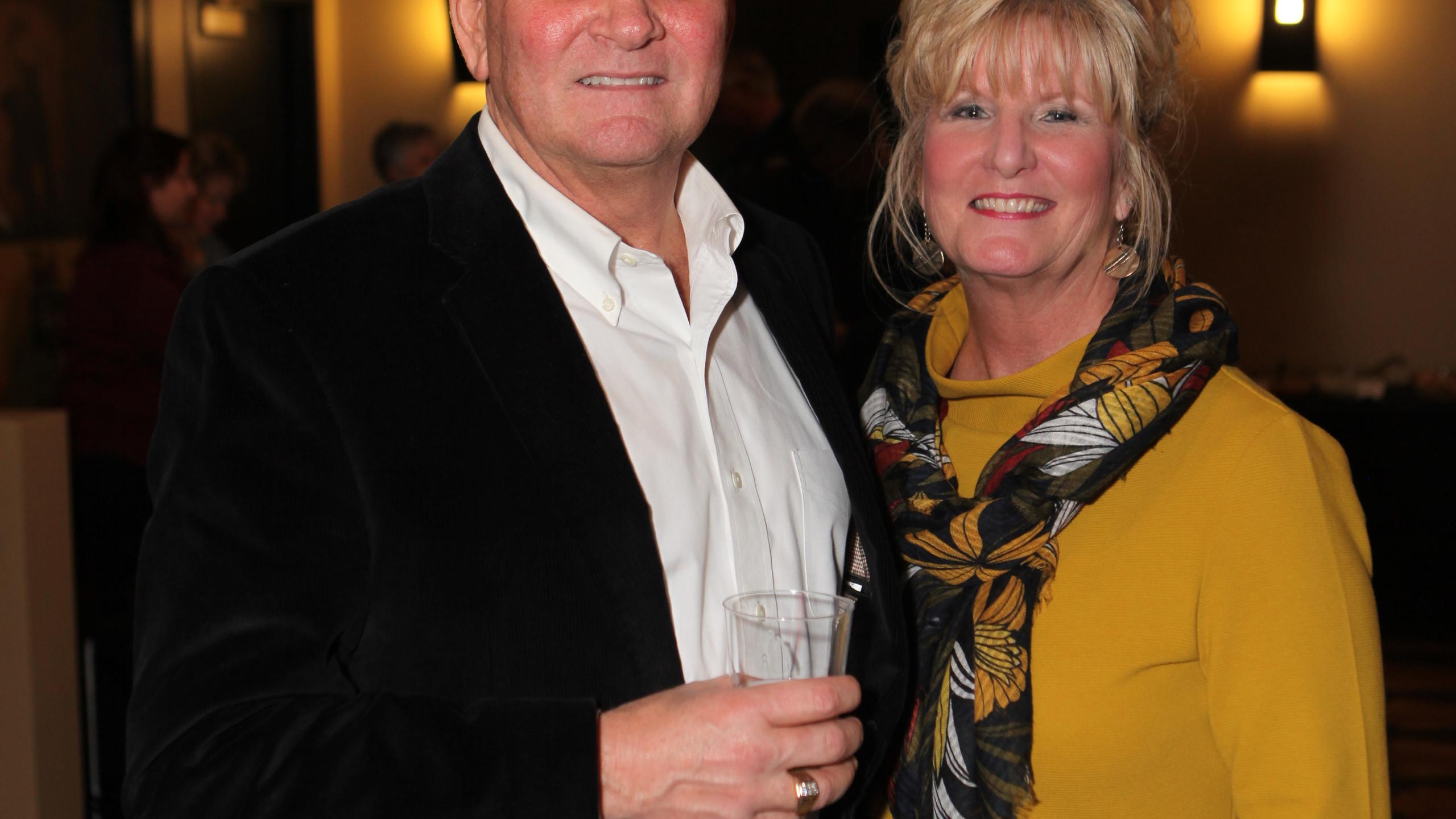 Robert & Nancy Flick
