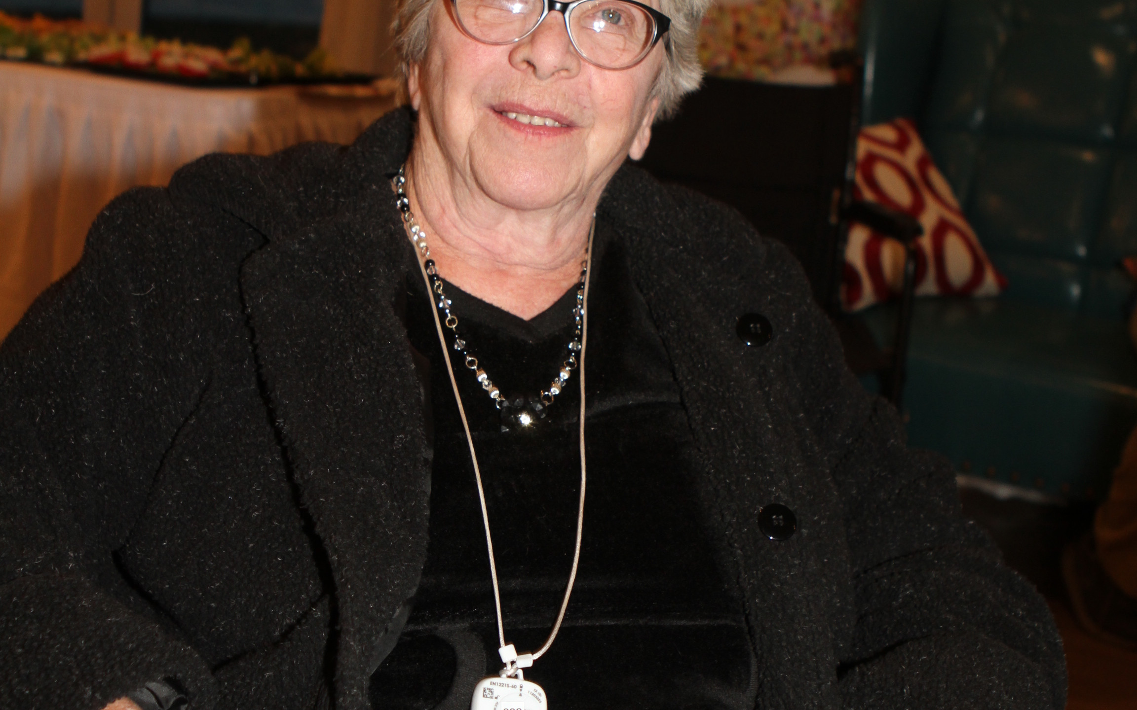 Carol McQuiston