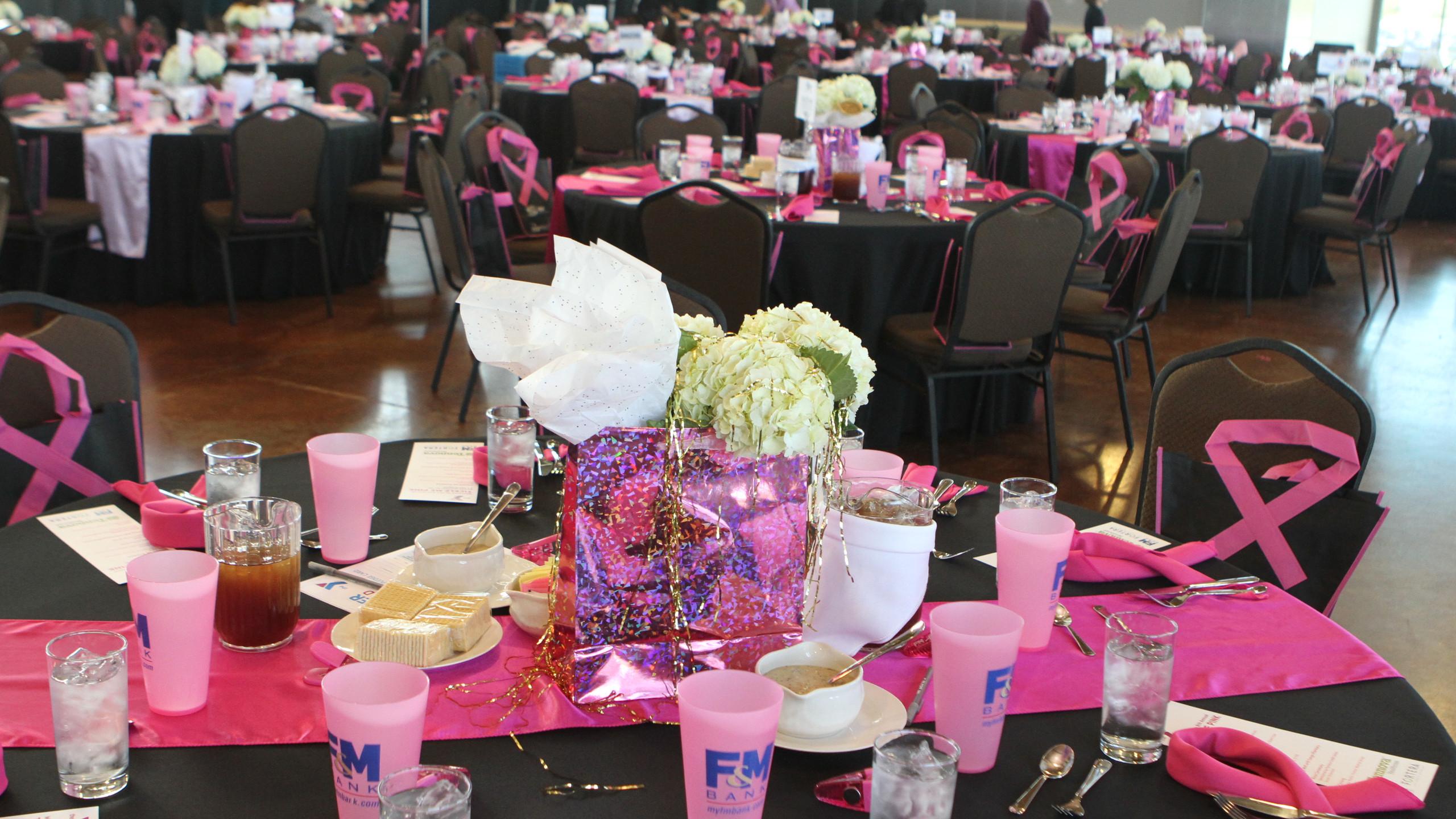 YMCA's After Breast Cancer Program hoste
