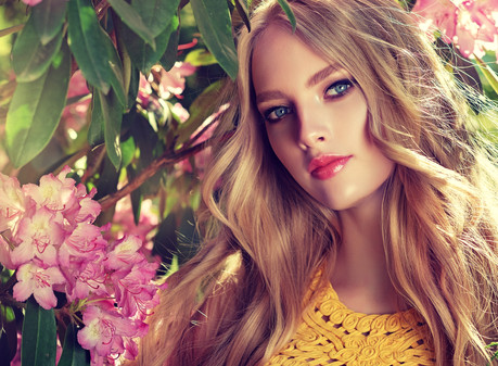 Spring Into Beauty: Spring Makeup Trends