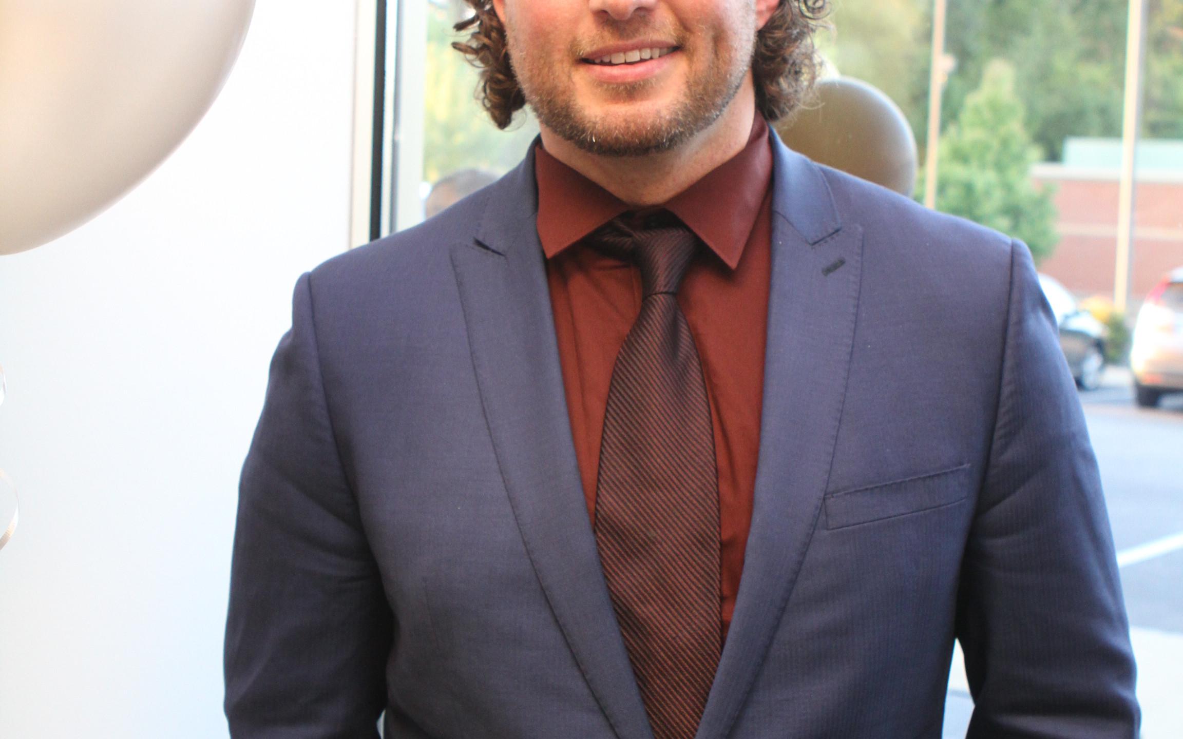 Blake Cagle