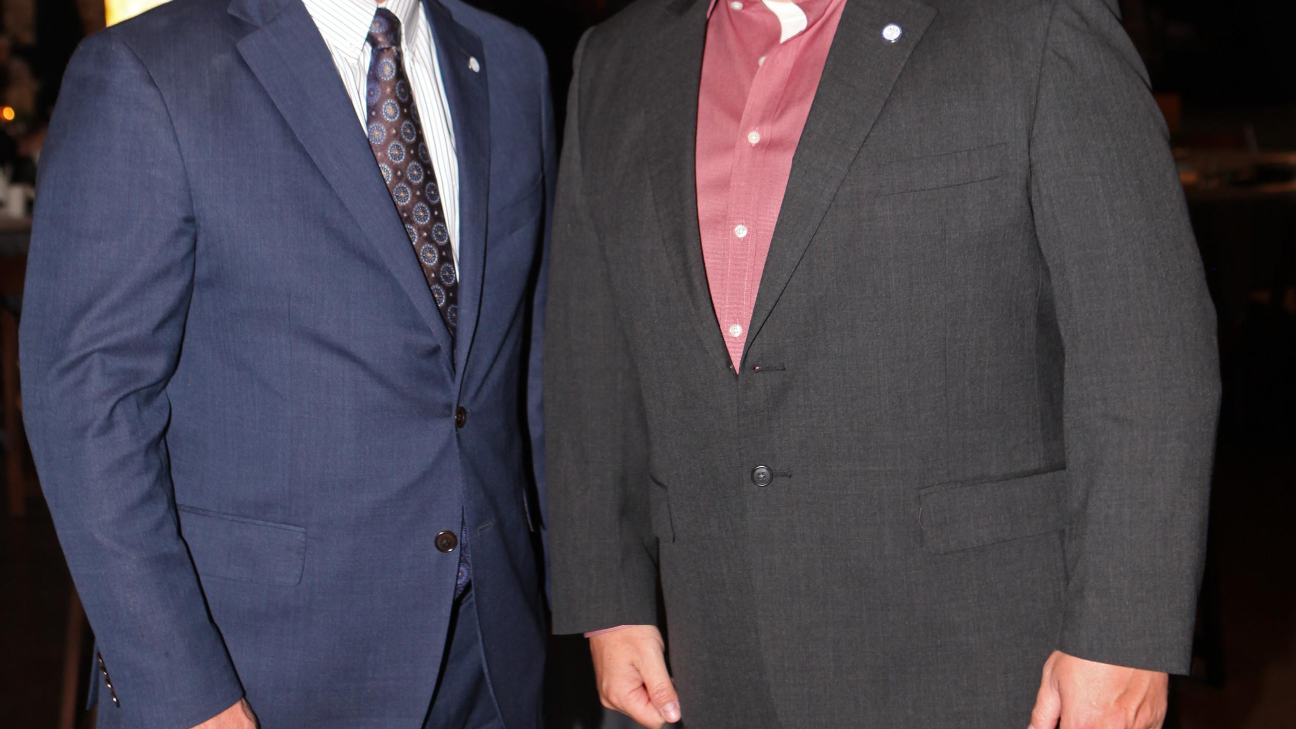 Montgomery County Mayor, Jim Durrett, Mo