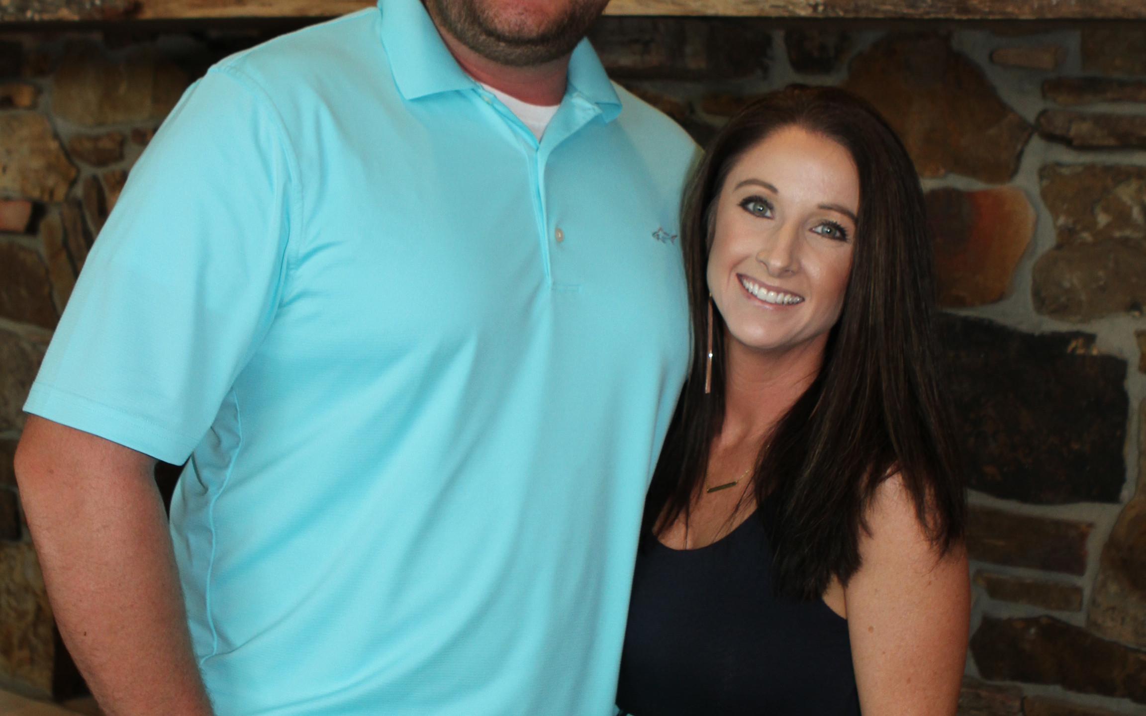 Mitch & Michelle Myers