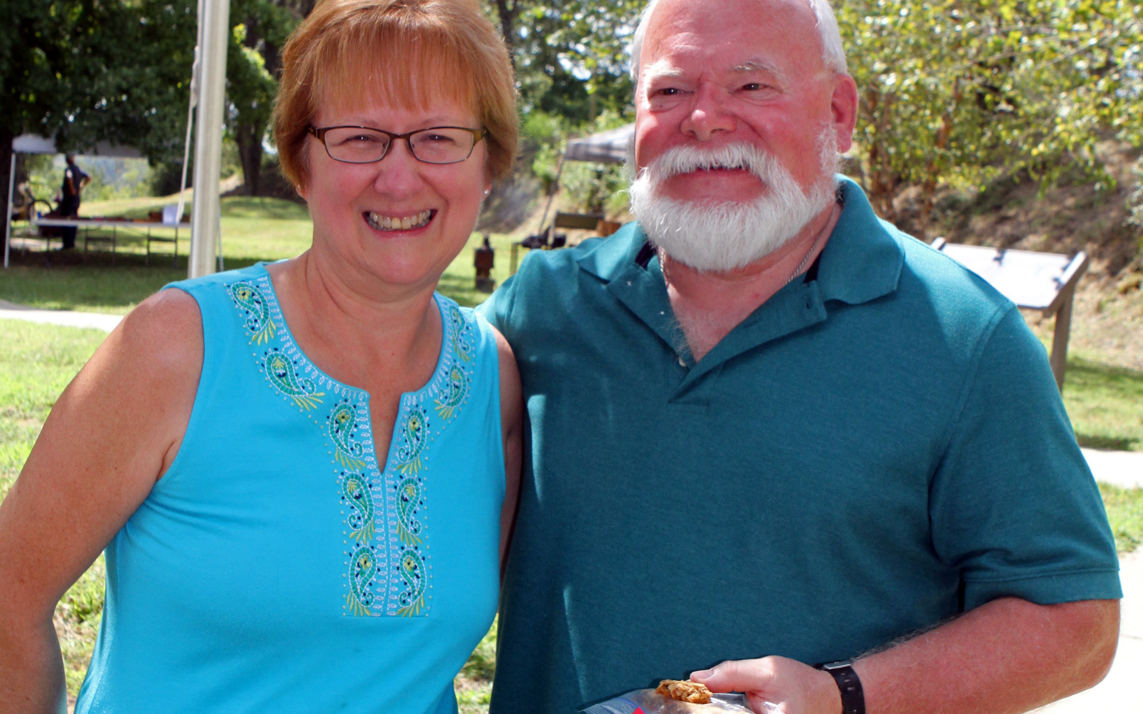 Nancy & Dave McNeight