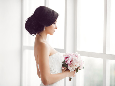 The Do's & Dont's of Wedding Day Hair