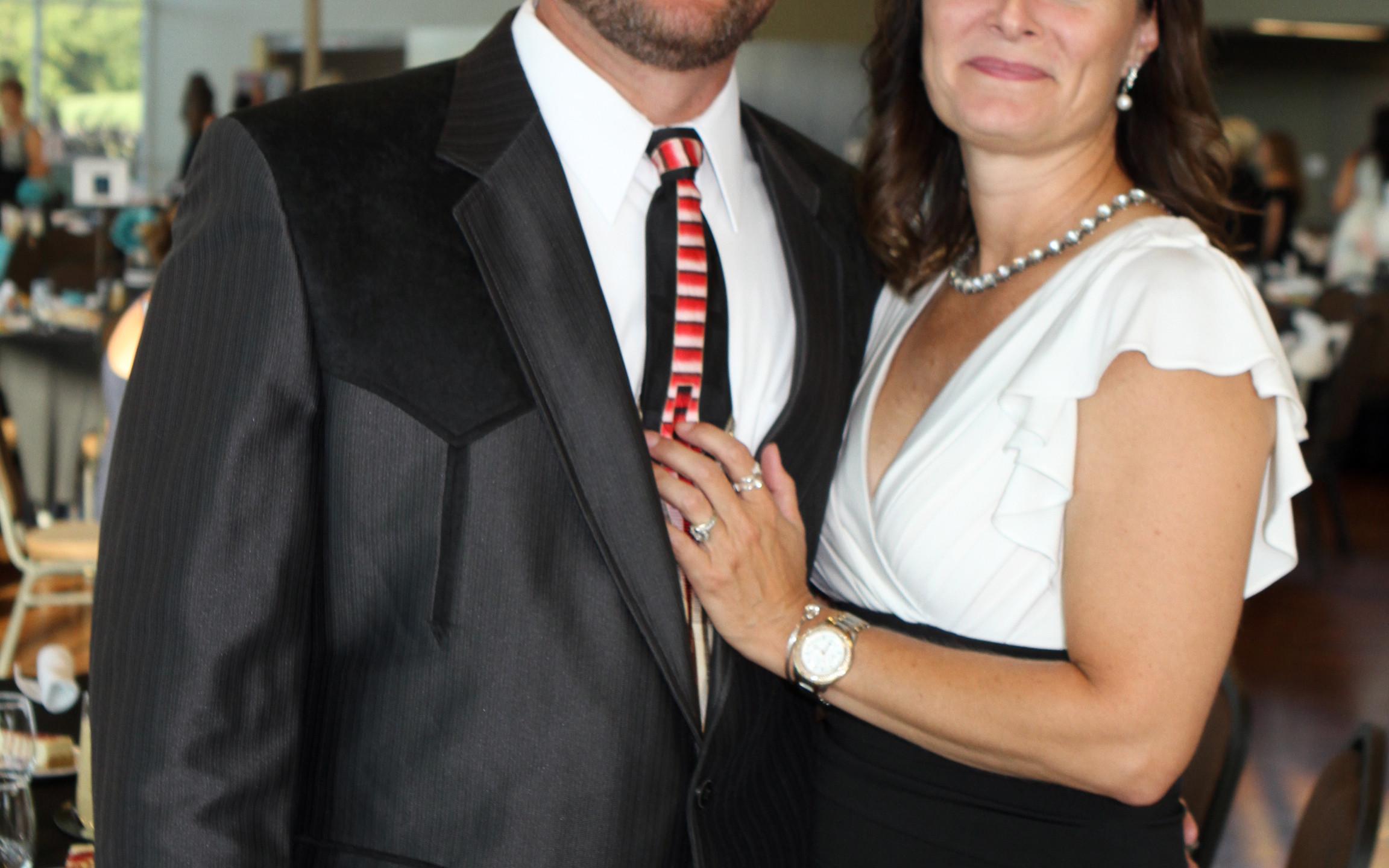 Shane & Amanda McCarrell
