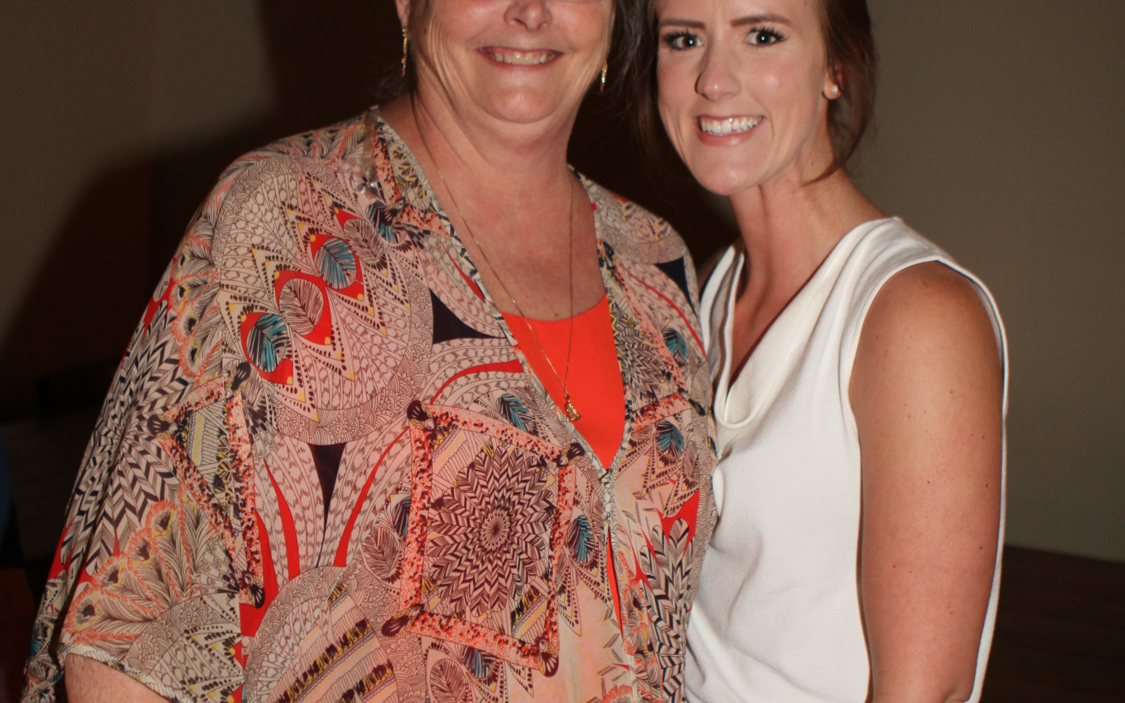 Charlene & Jamie Edwards