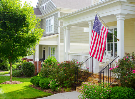 Mission: Mortgage (Veterans United Home Loans)