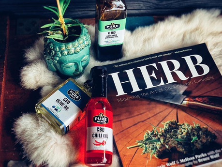 CBD 101: Myths. Facts. Shopping Local.