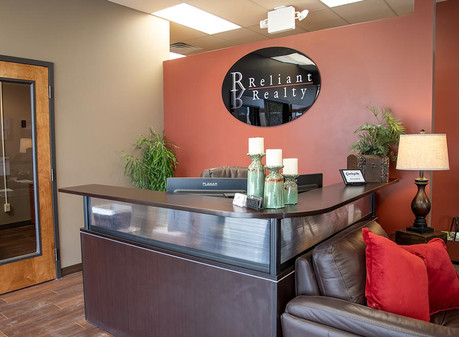 Reliant Realty: Relying on Passion