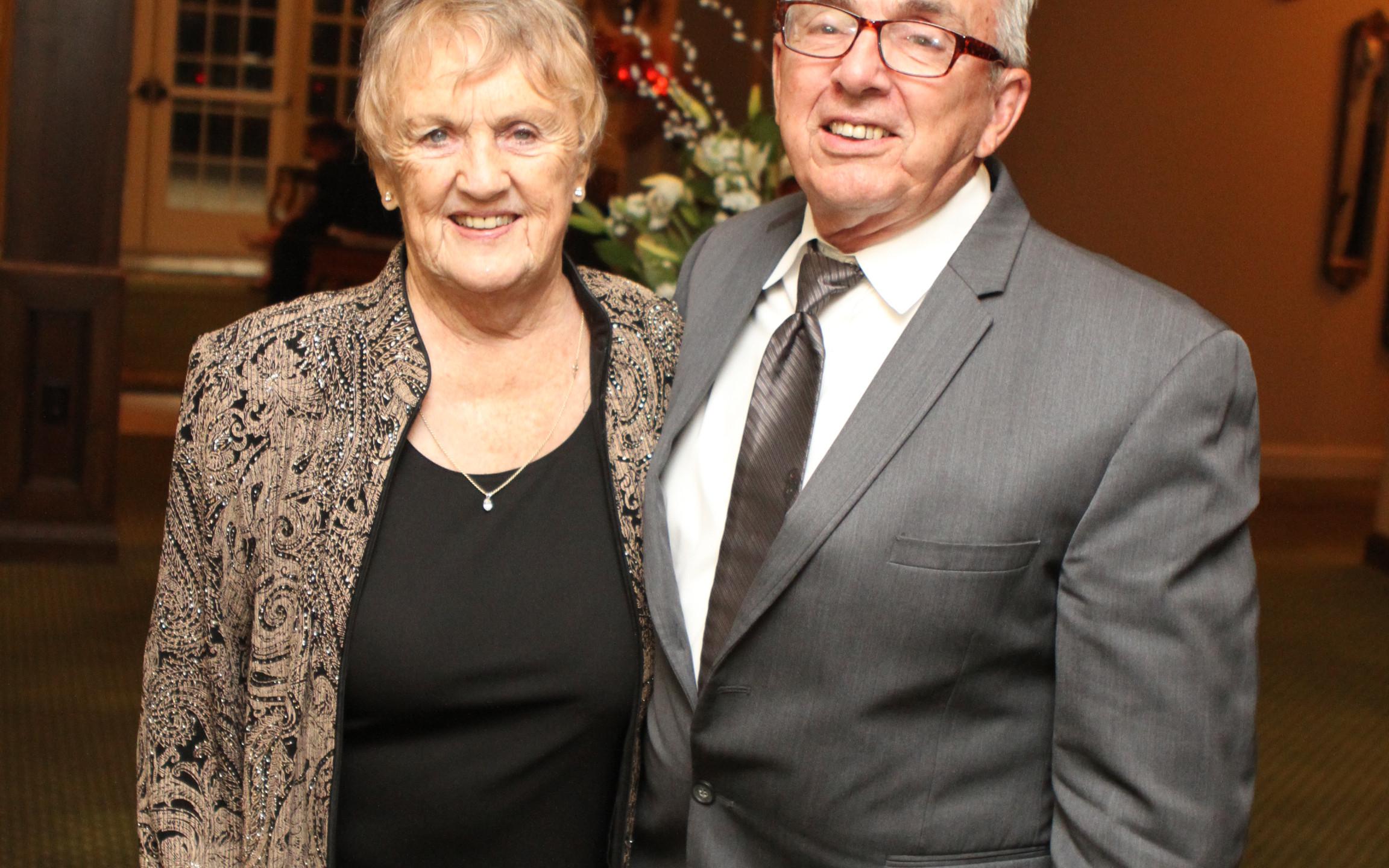 Dee & Gary Wells