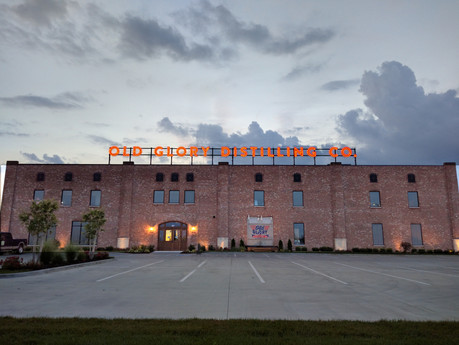 That's the Spirit: Old Glory Distilling Co.