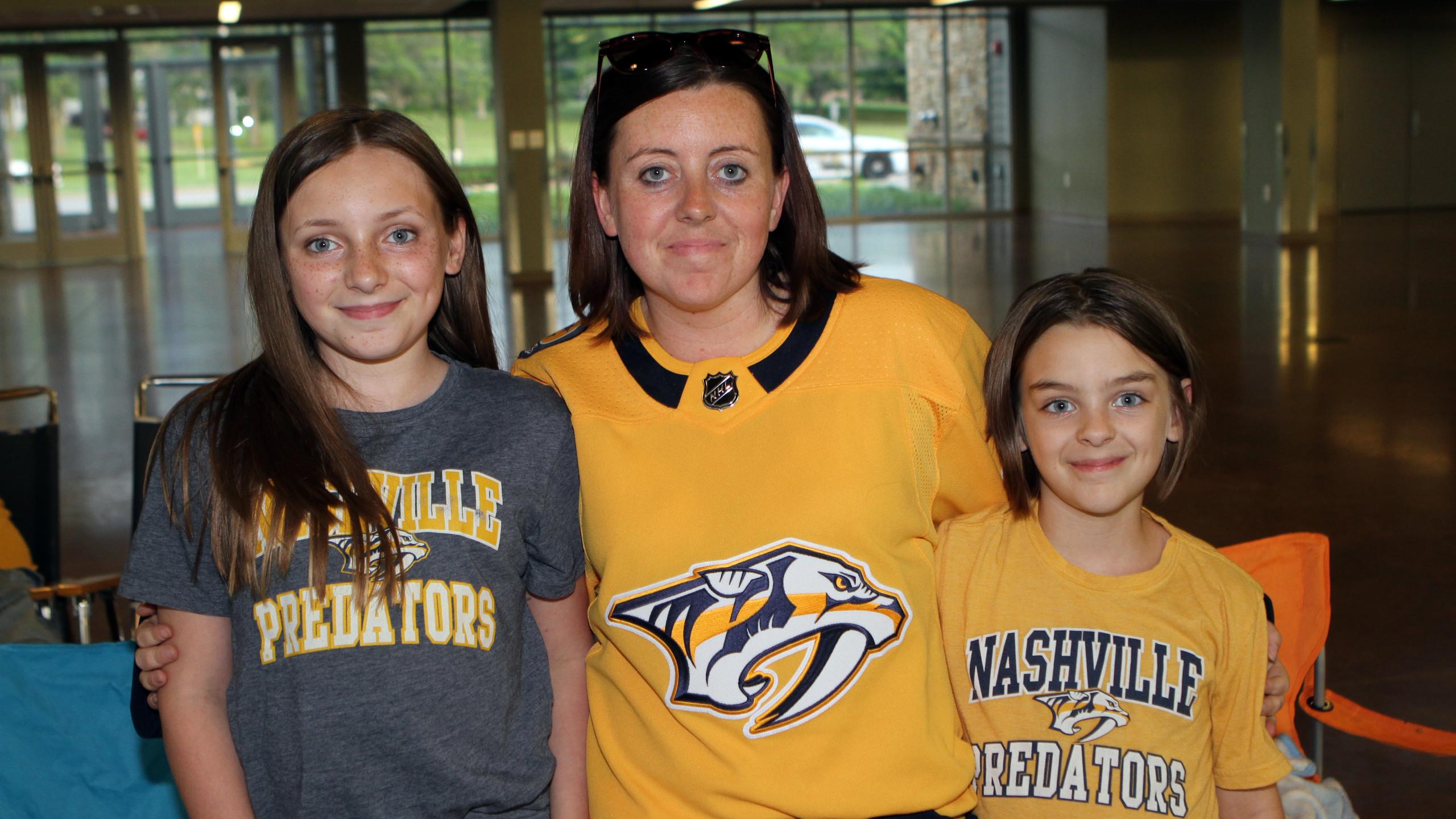 Madison, Summer & Aliyah Kingsbury