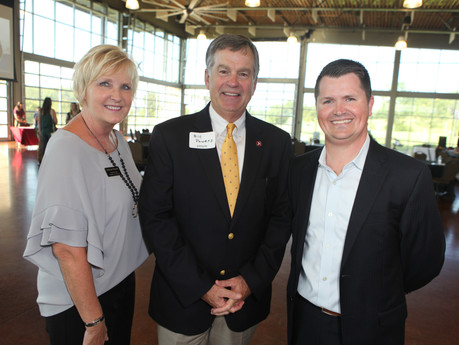 June Business After Hours: Hosted by Clarksville Parks & Rec