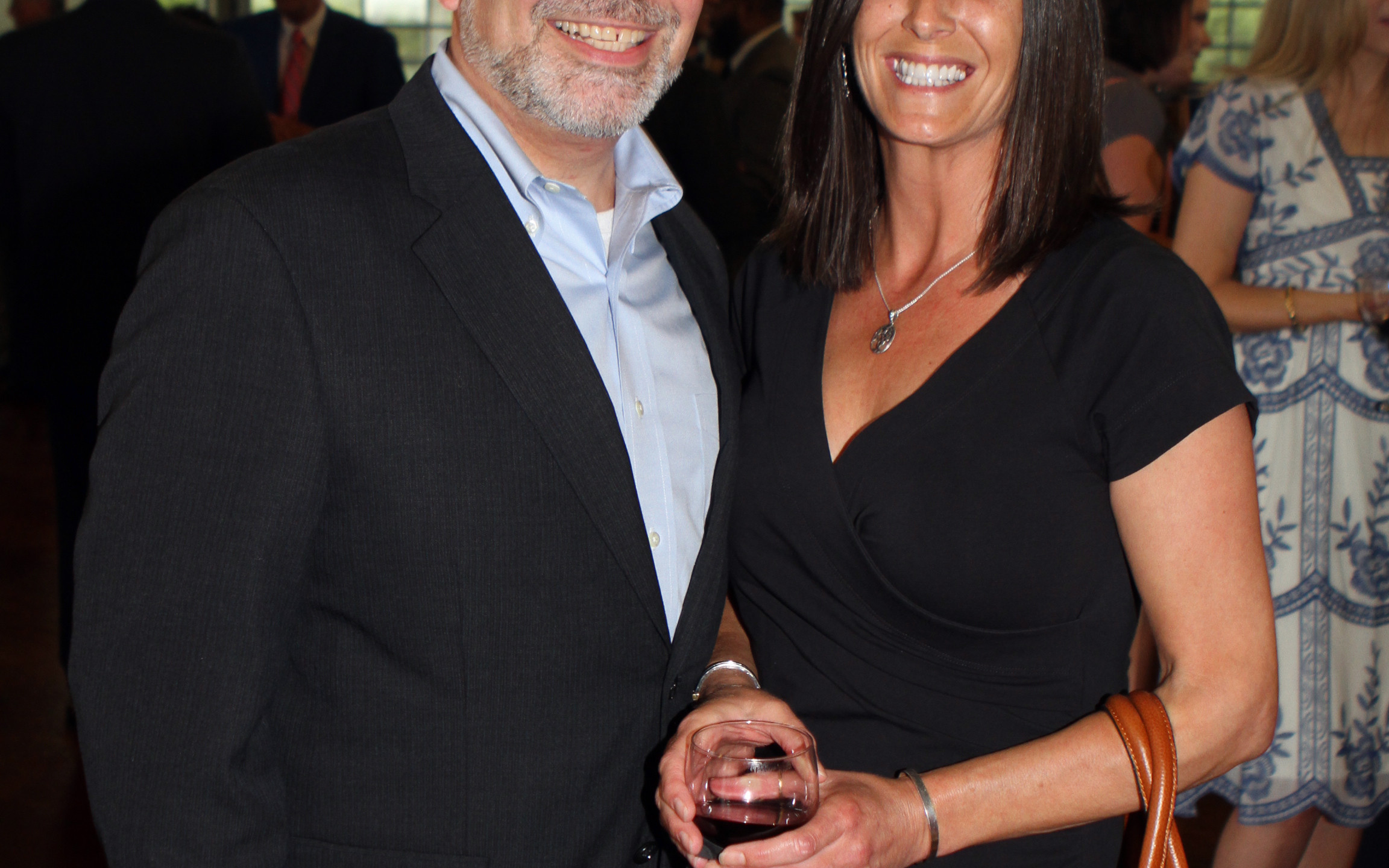 Geoff & Dori Livinsgston