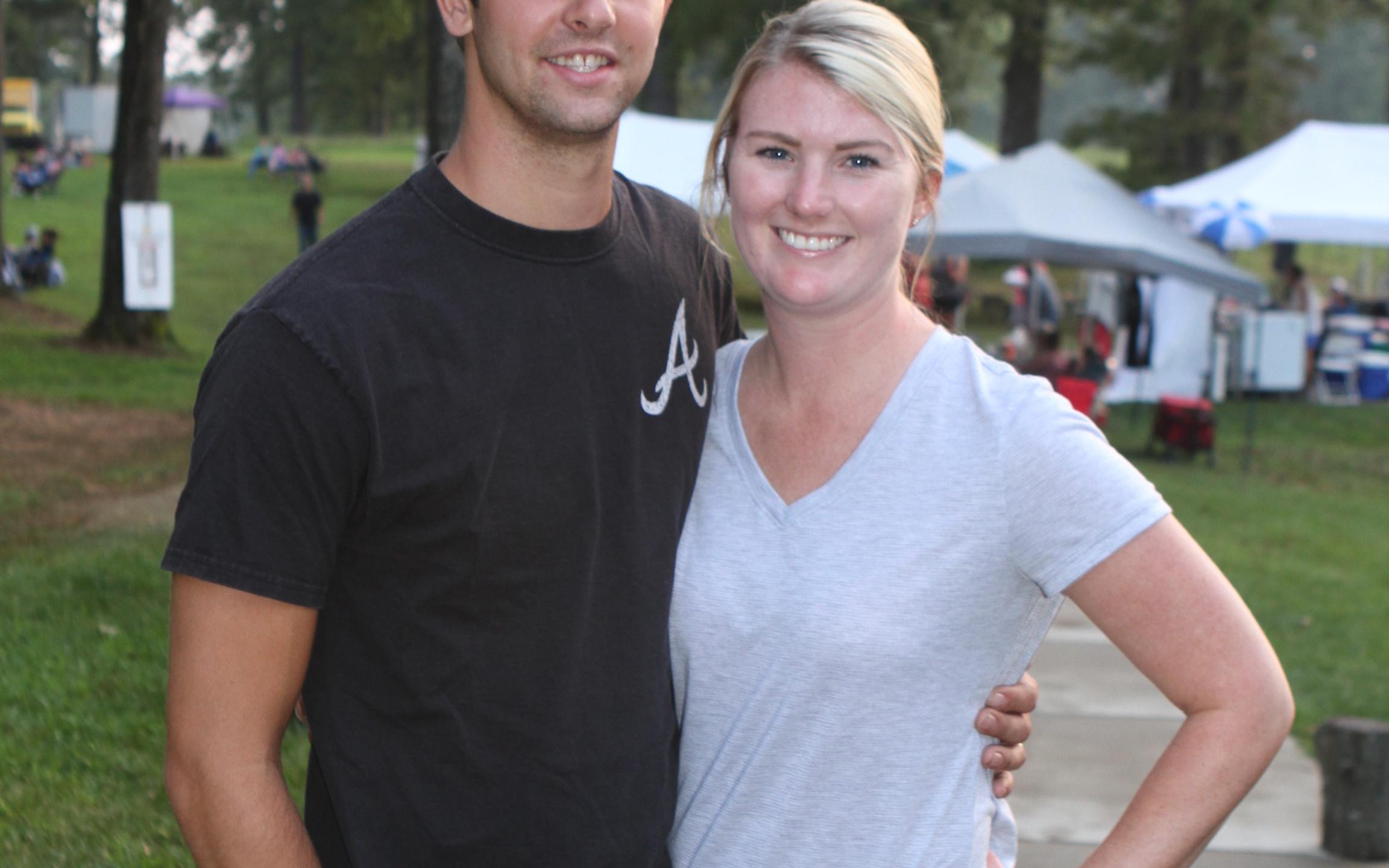 Ryan & Anna Jaynes