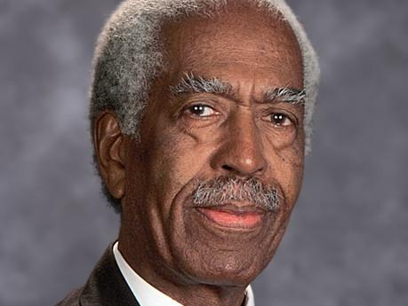 Remembering Pastor Jimmy Terry Sr.