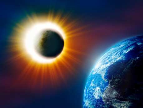 Totally Eclipsed