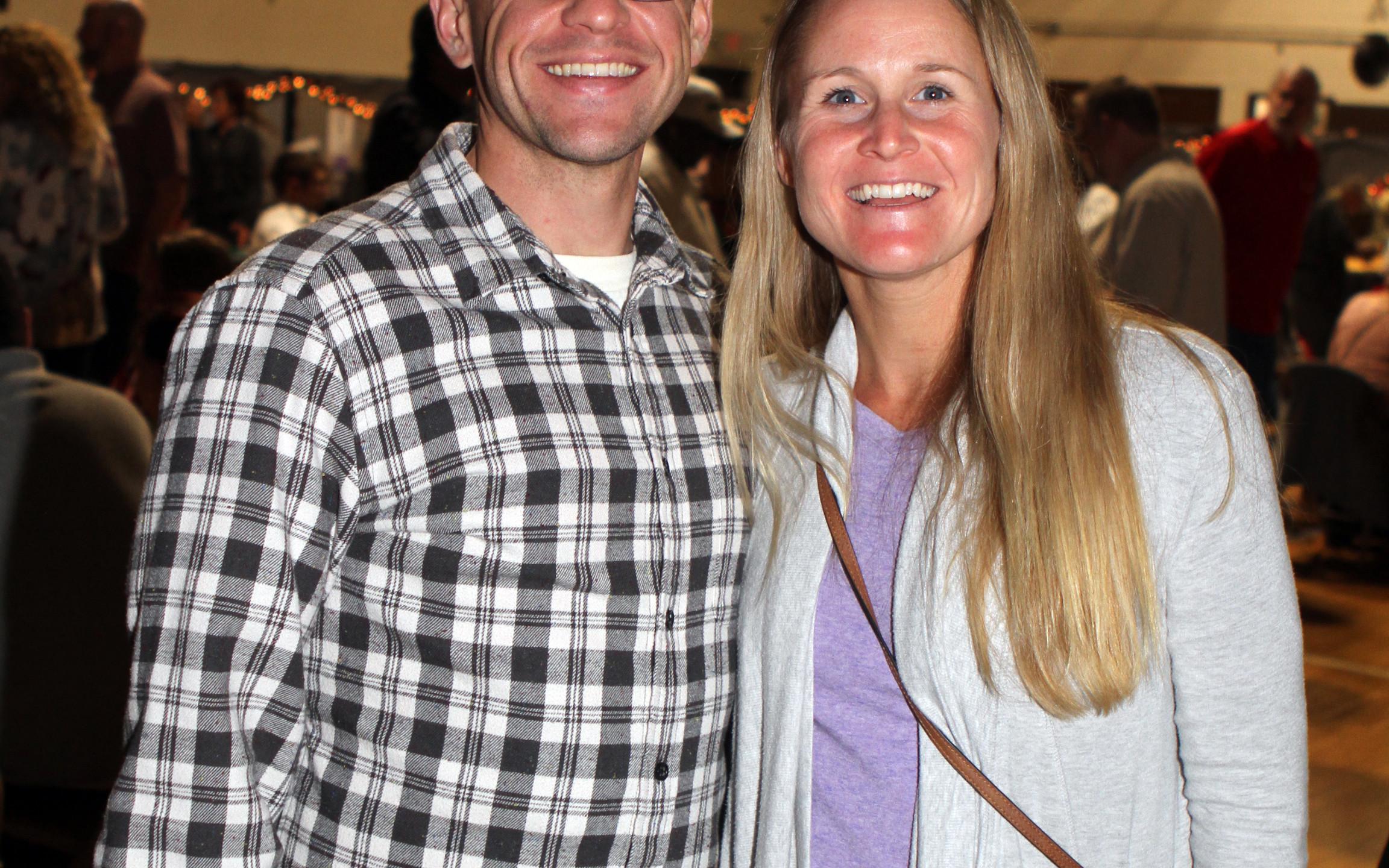 Josh & Kalea Lehman
