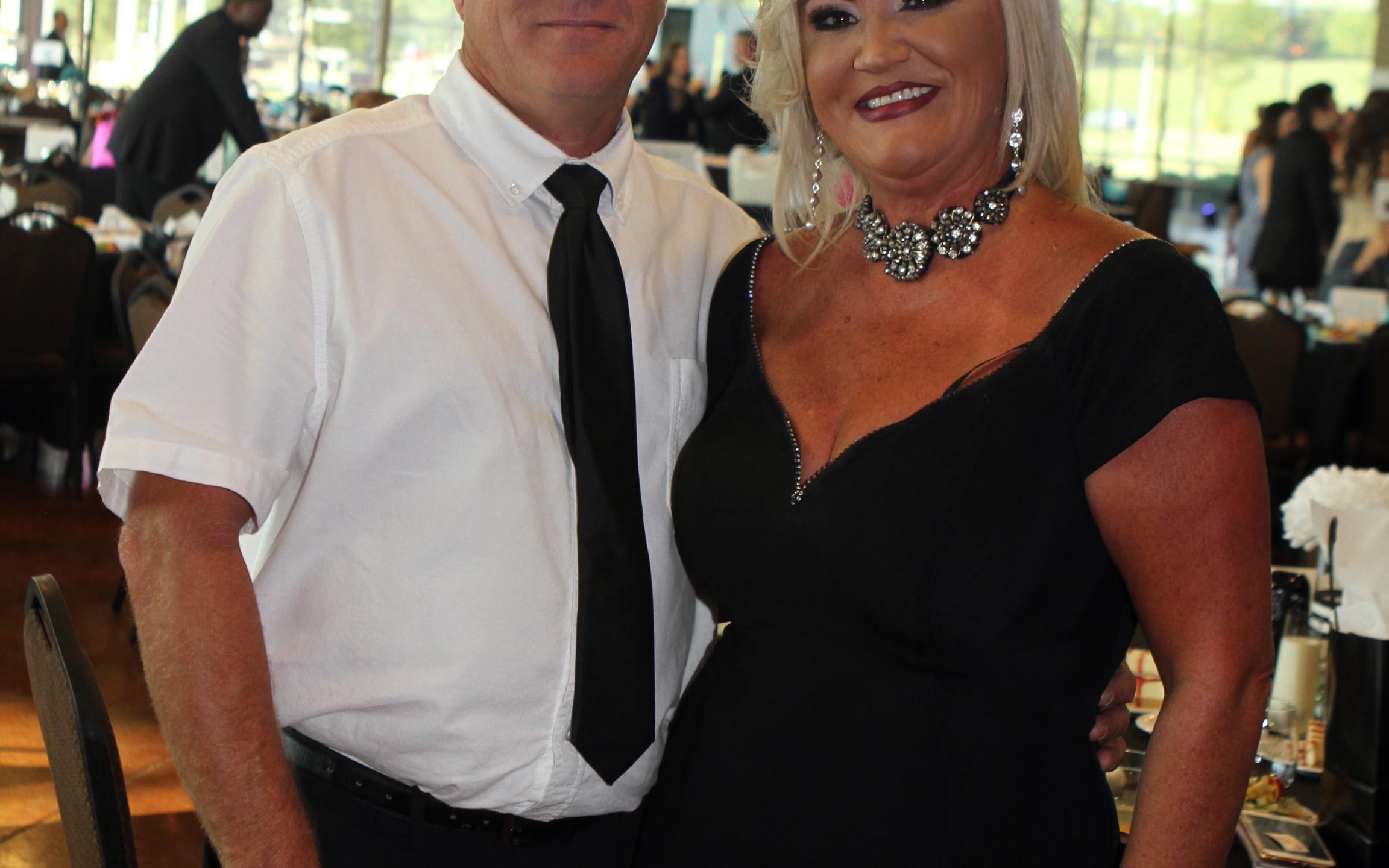Steve & Christy Hardy