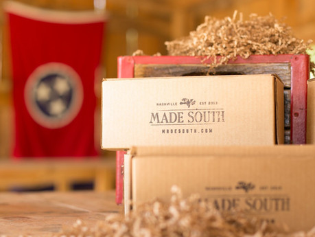 May We Suggest: Made South