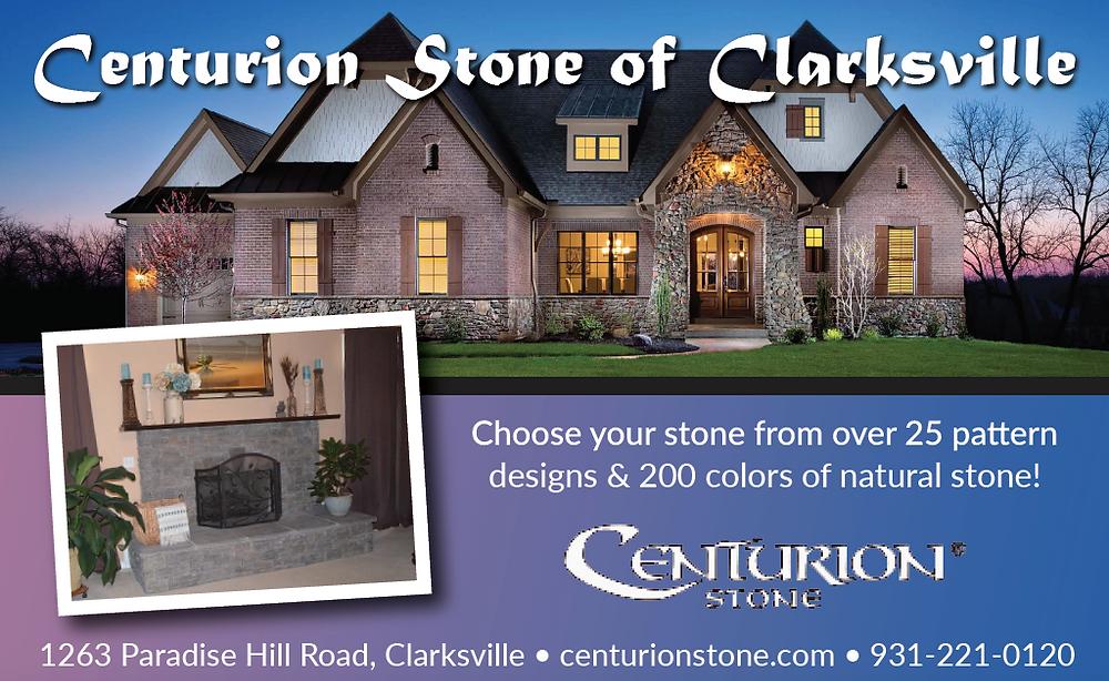 Centurion Stone of Clarksville