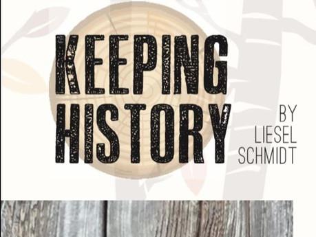 Keeping History
