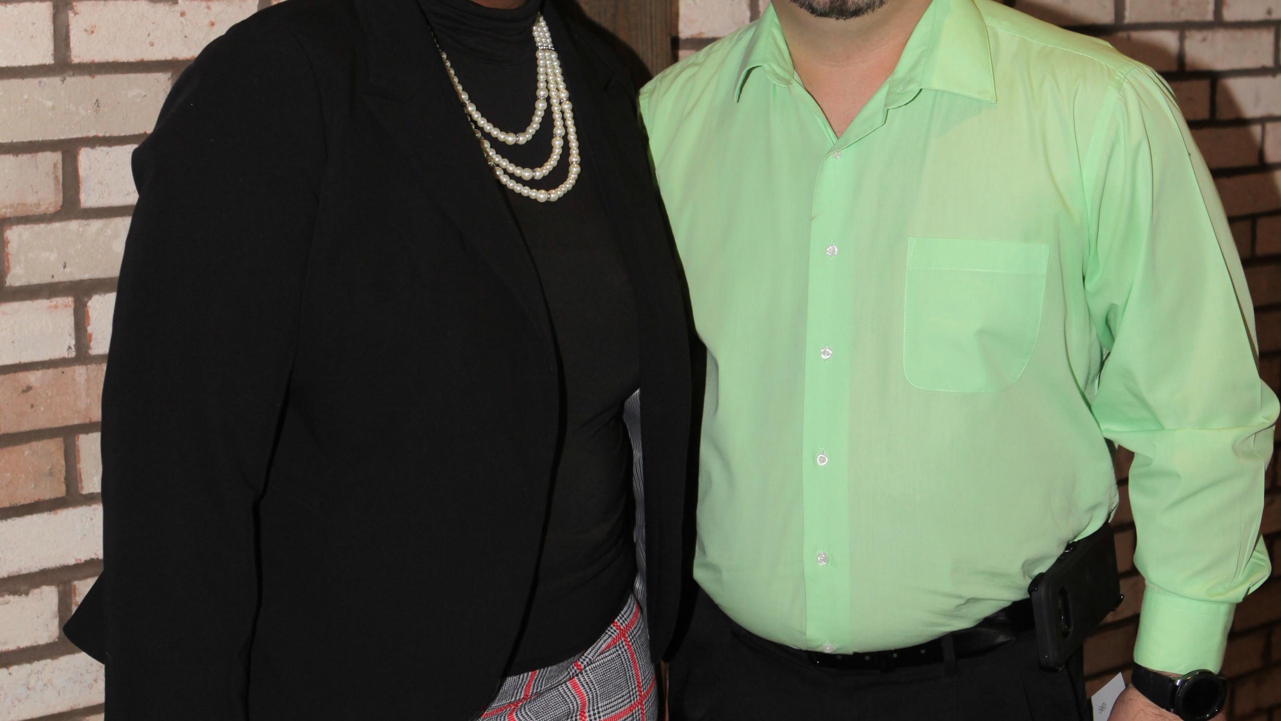 Montgomery County Commissioners Rashidah
