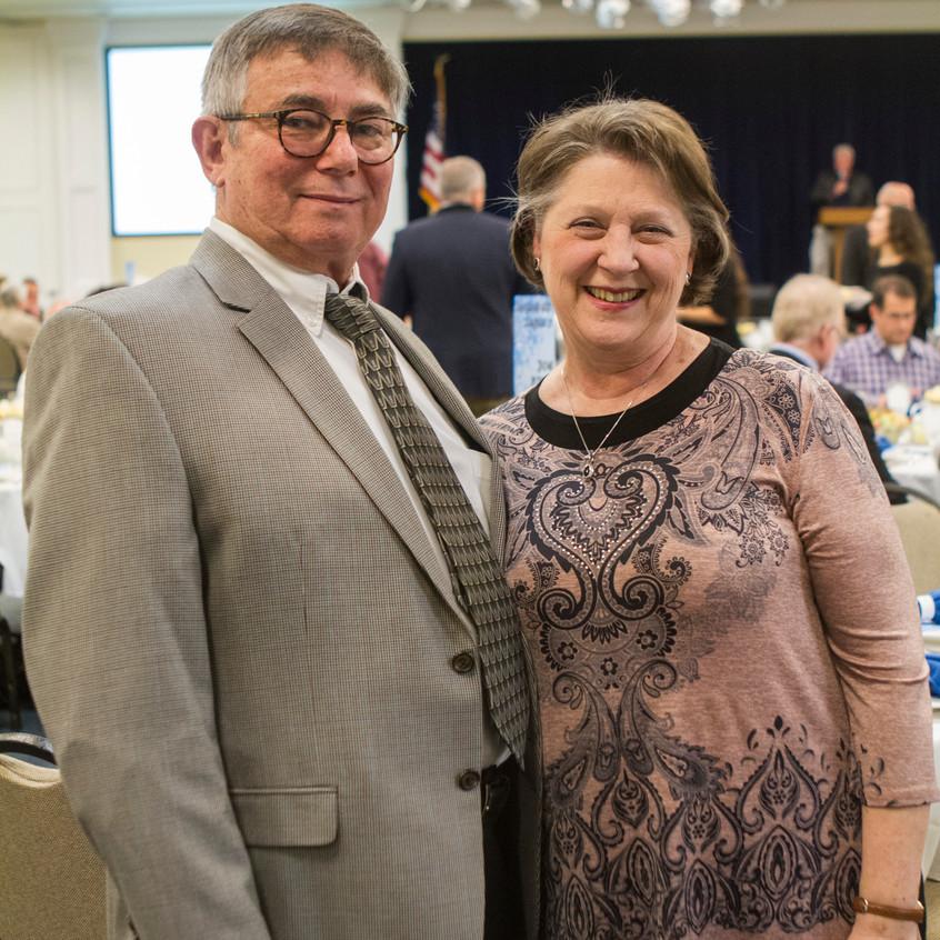 Al Klein, Rosemary Klein