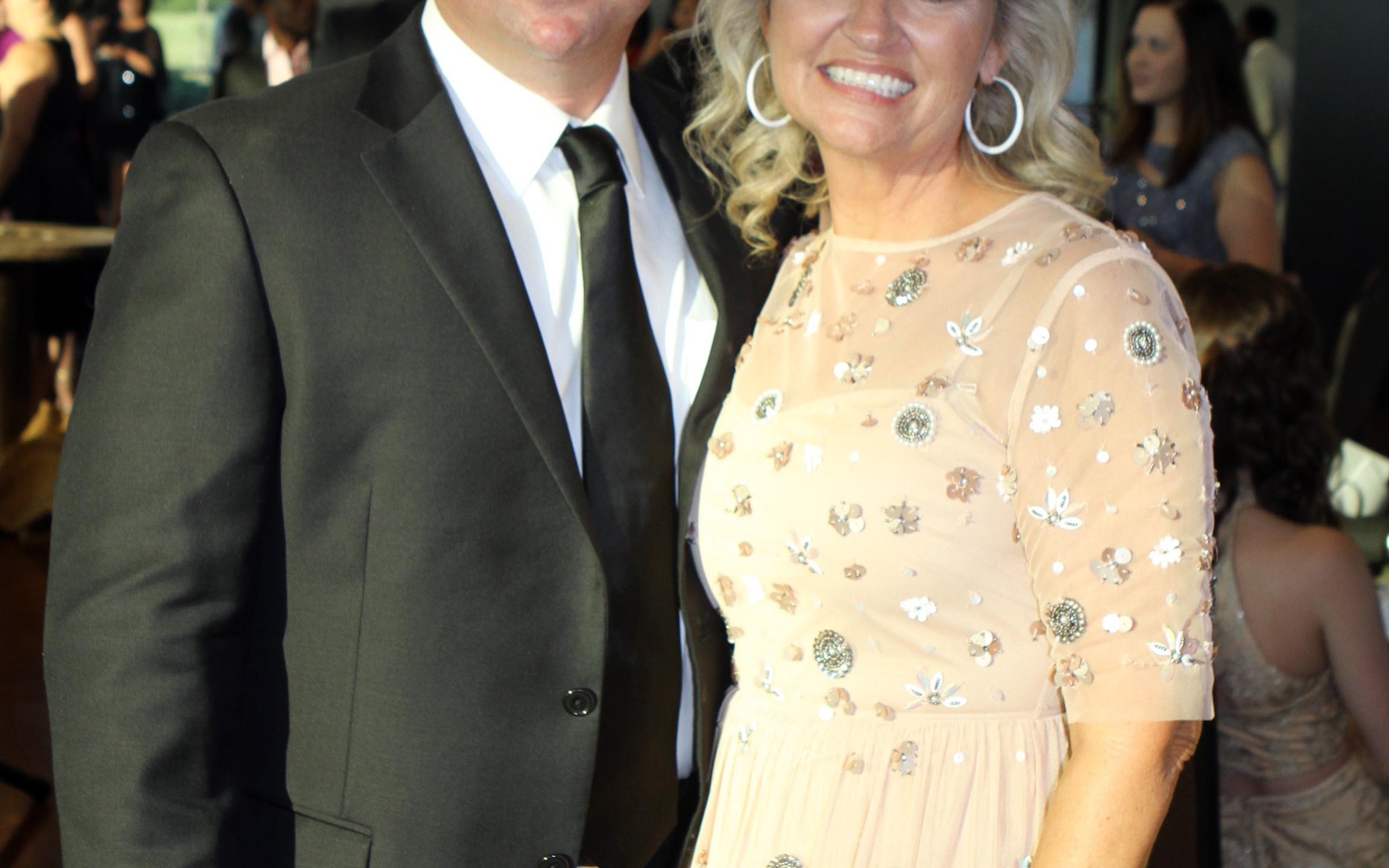 Norman & Tara Quirion