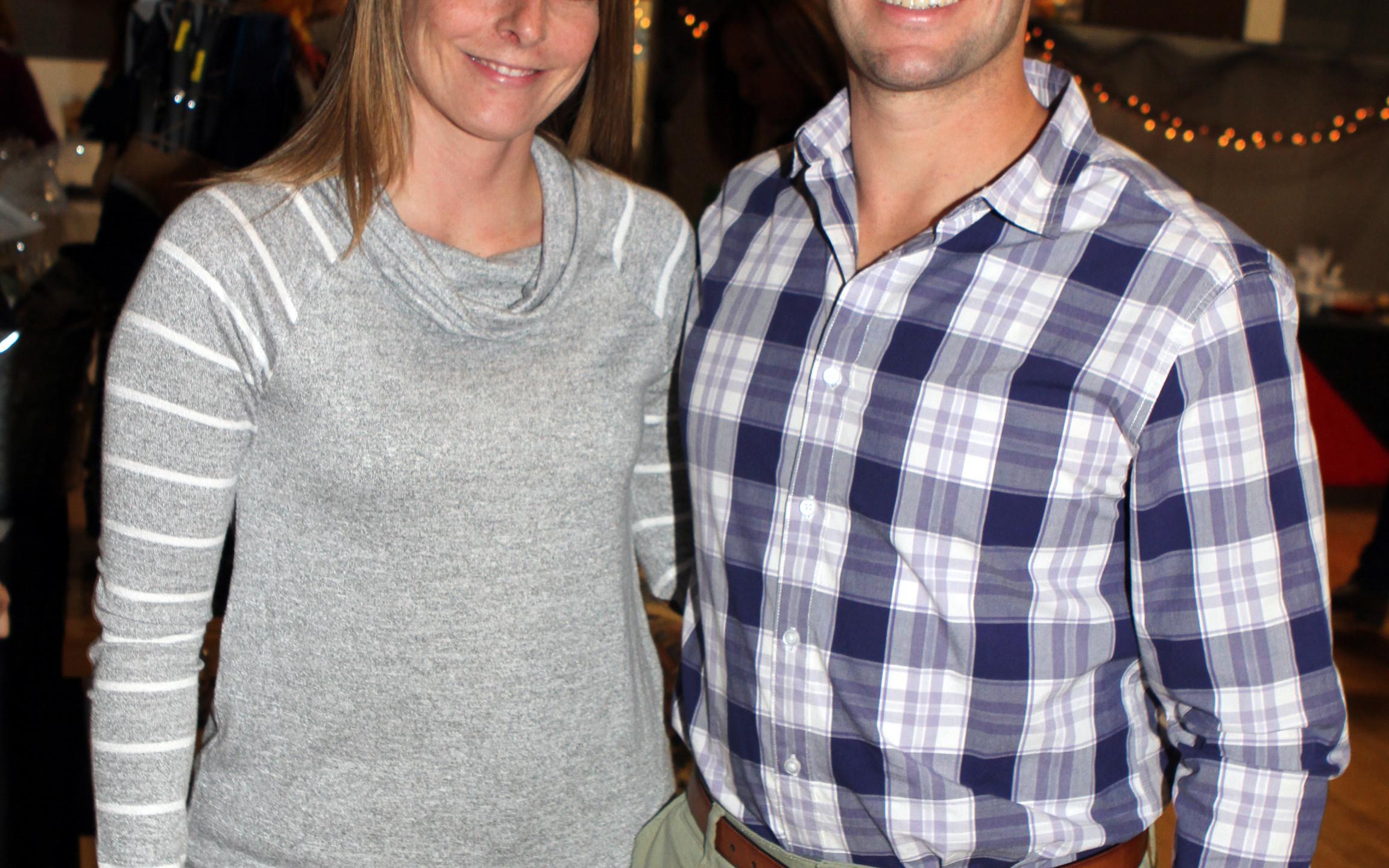 Melissa & Joseph Nalli