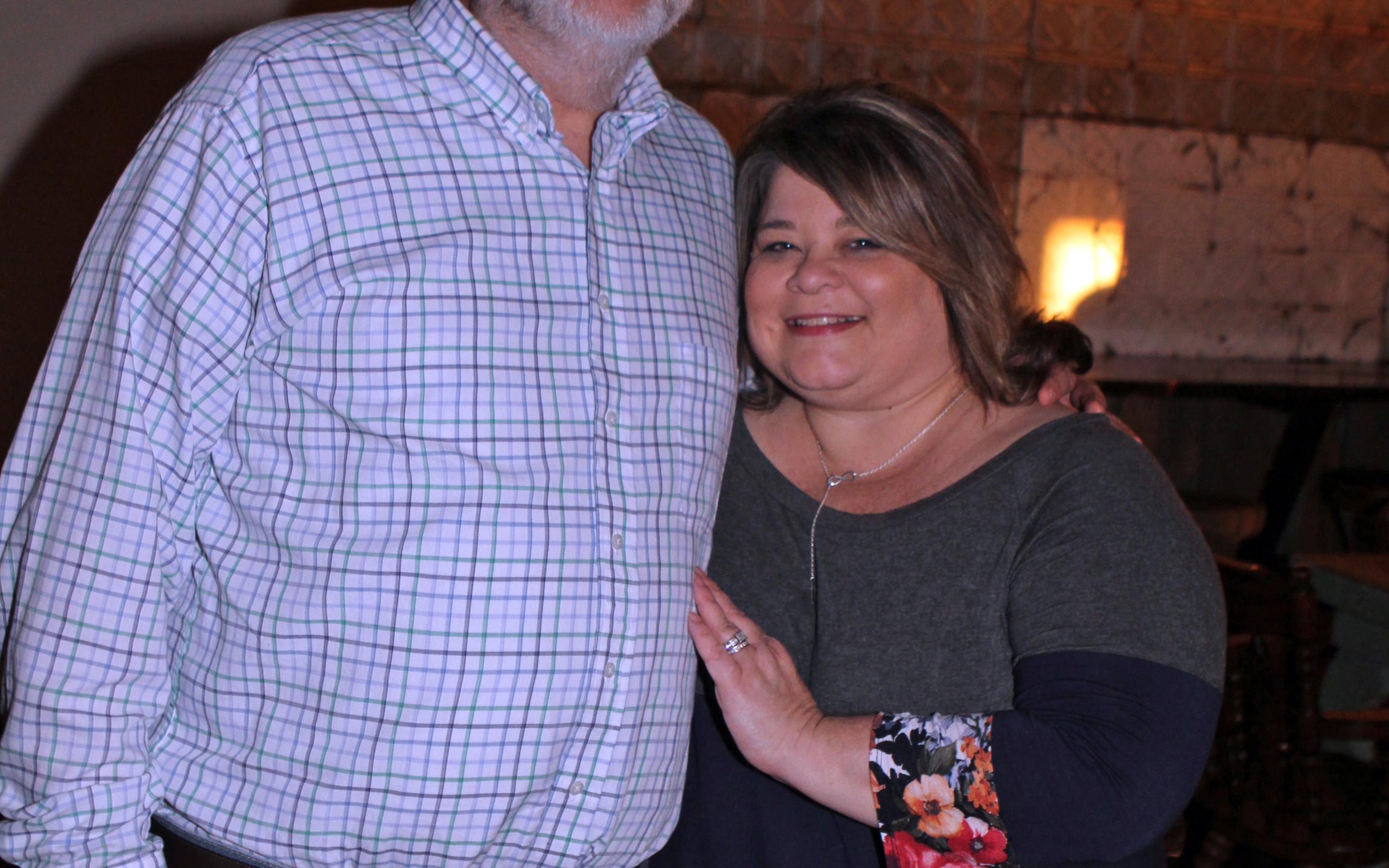 Steve & Donna Conklin