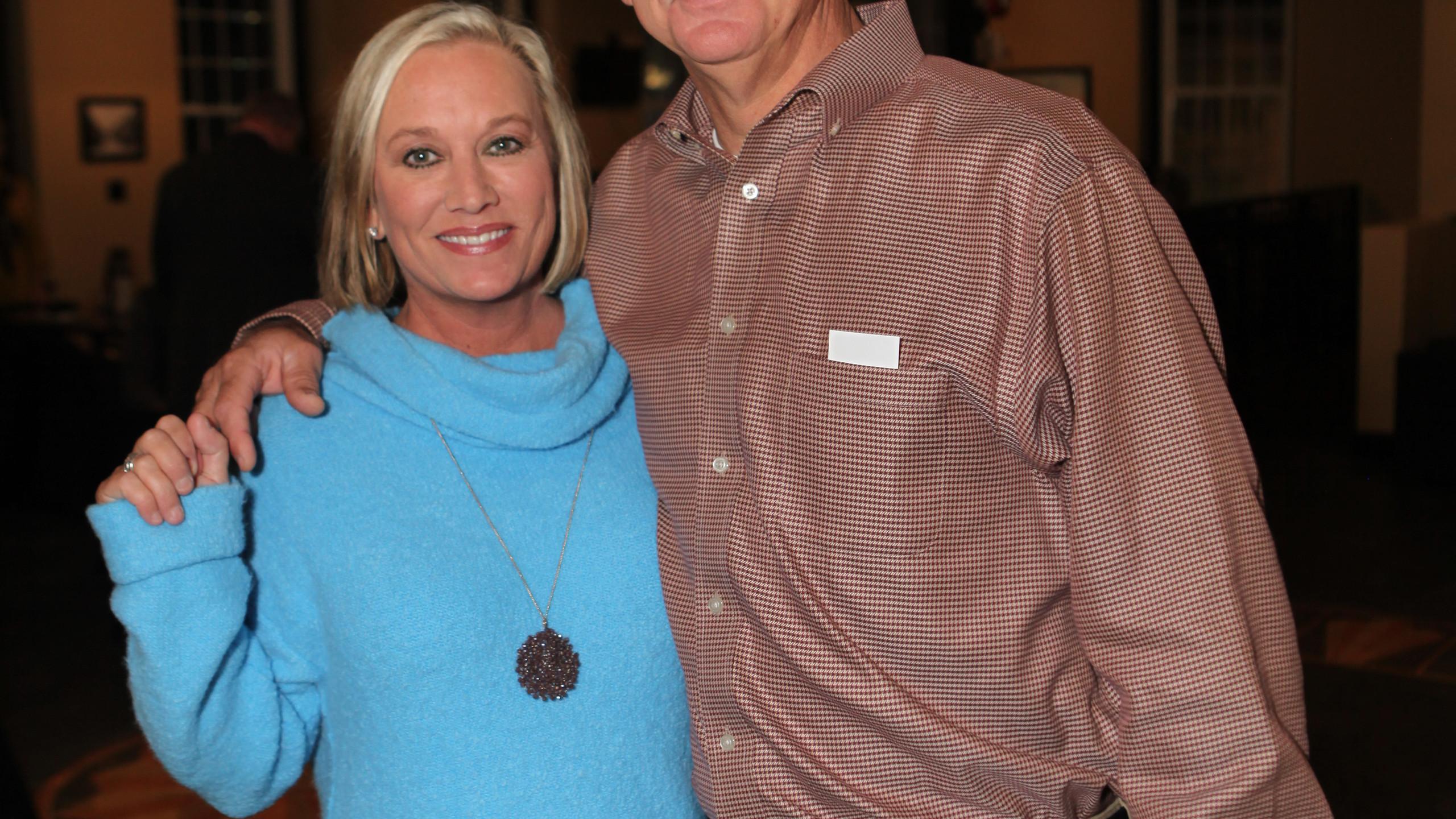 Jennifer & Browning McKinney