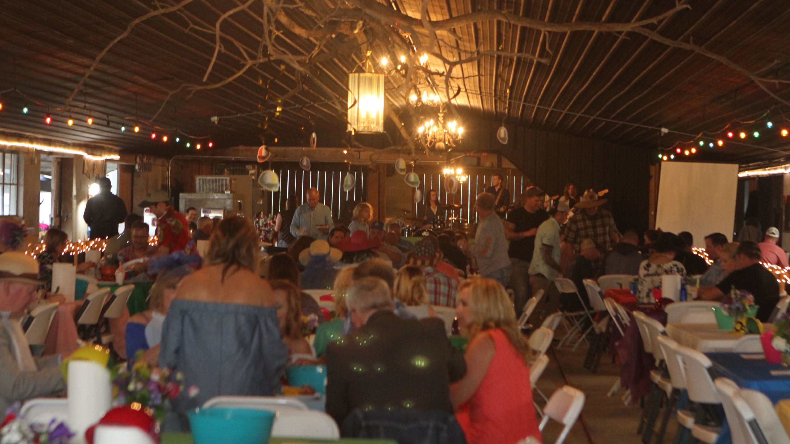 MB Roland's Kentucky Derby Party & Crawfish Boil