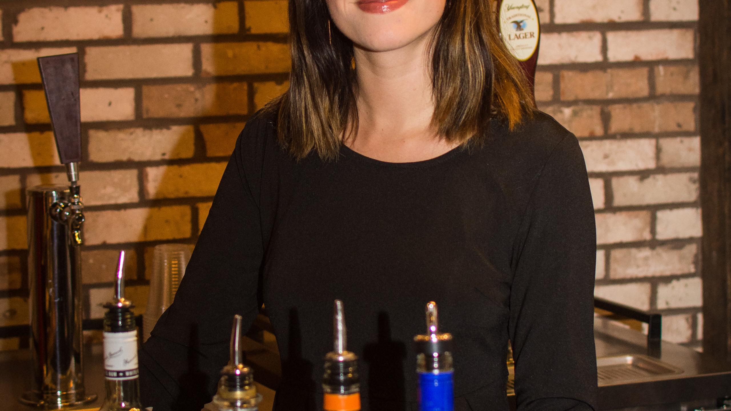 Phoebe Ronzelle