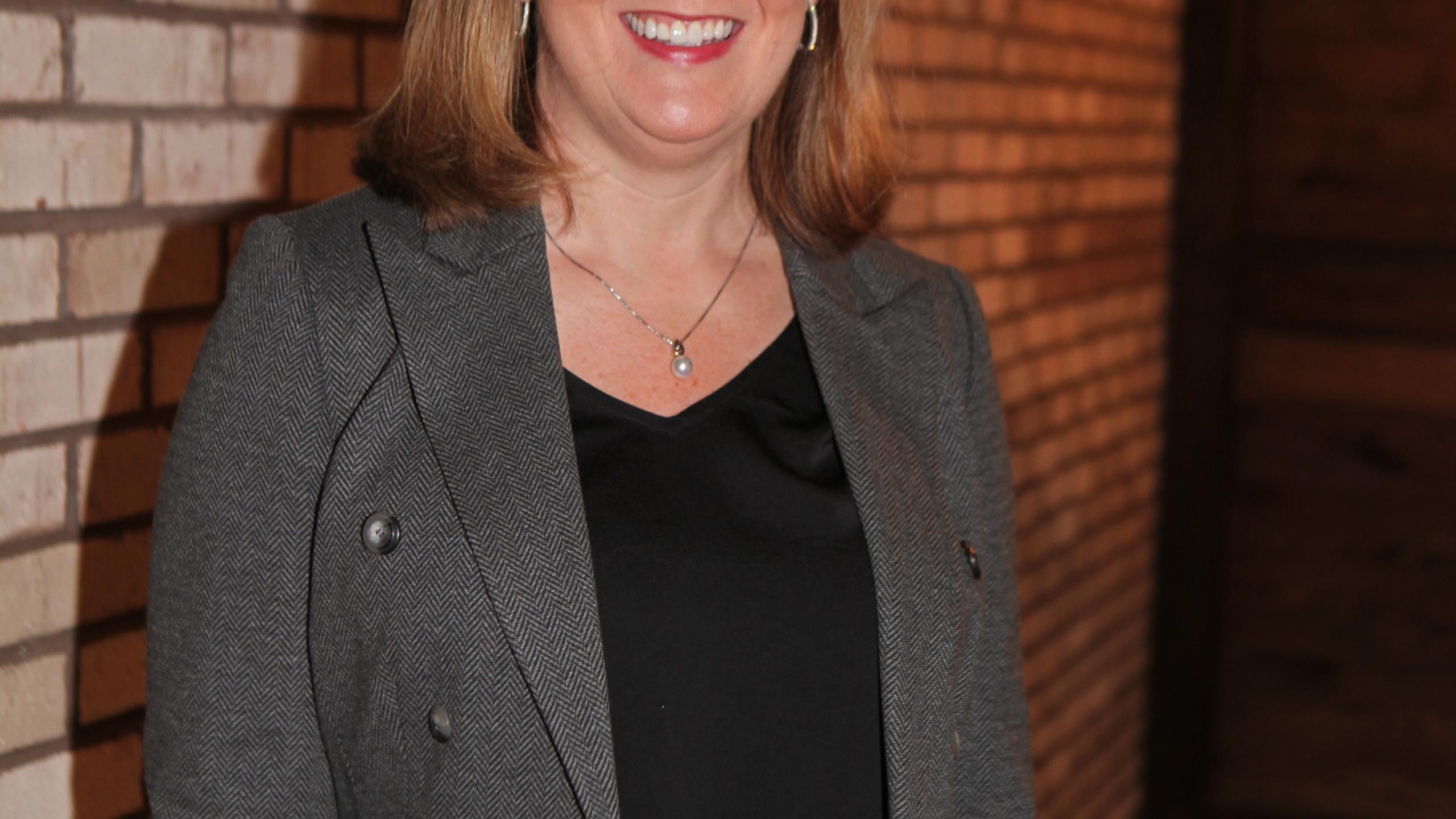 Judge Jill Bartee Ayers