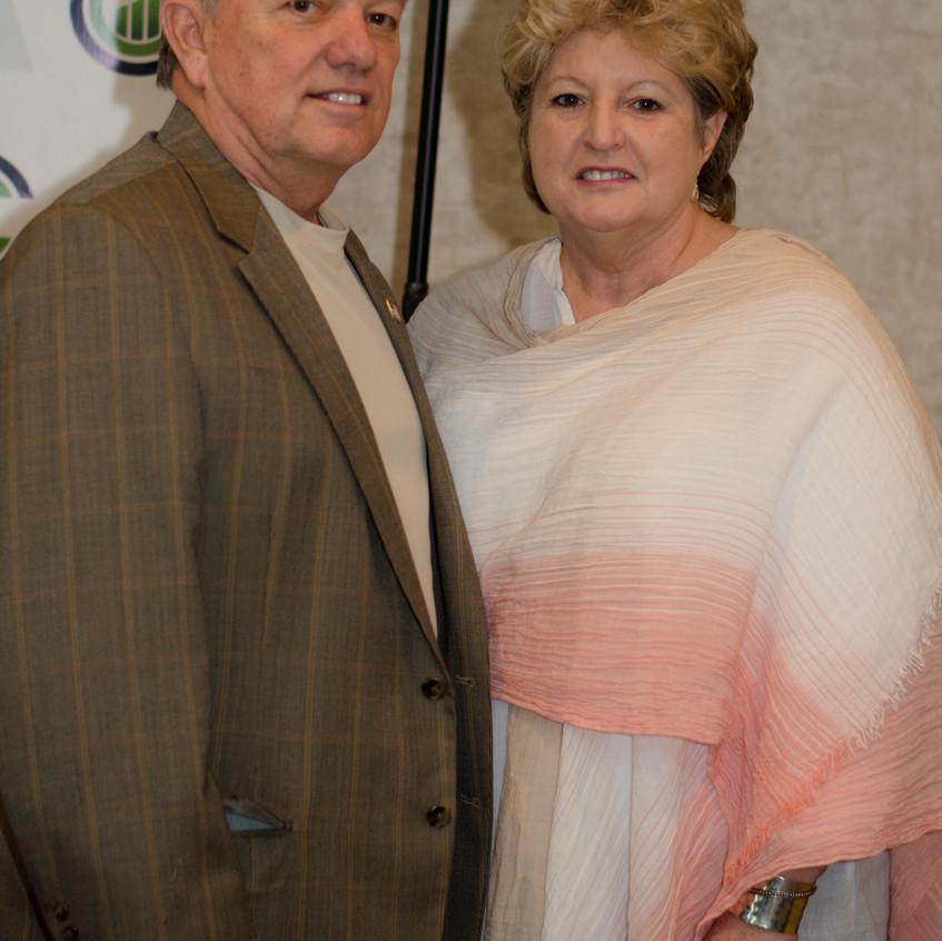 David and Debra Jones