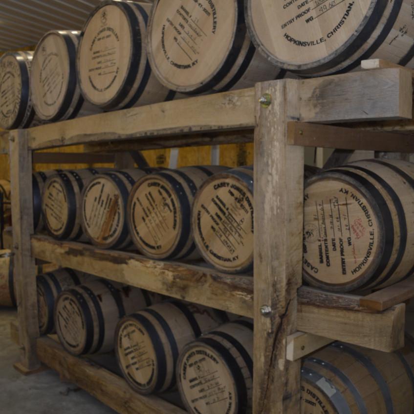 17 Signed Barrels 2