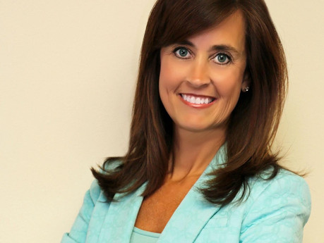 Living United: A Conversation with Ginna Holleman of The United Way