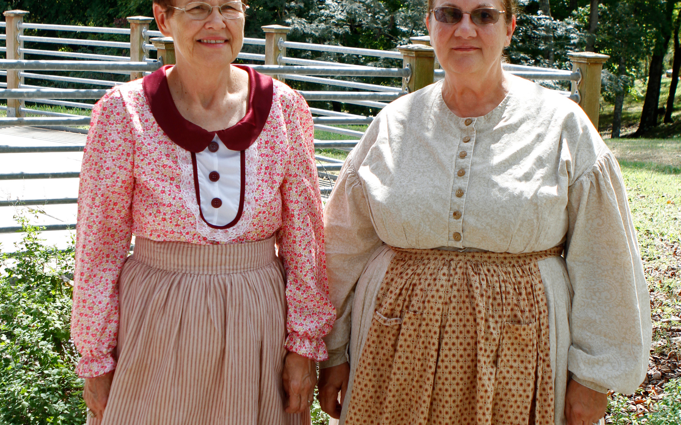 Frances Sumner, Phyllis Smith
