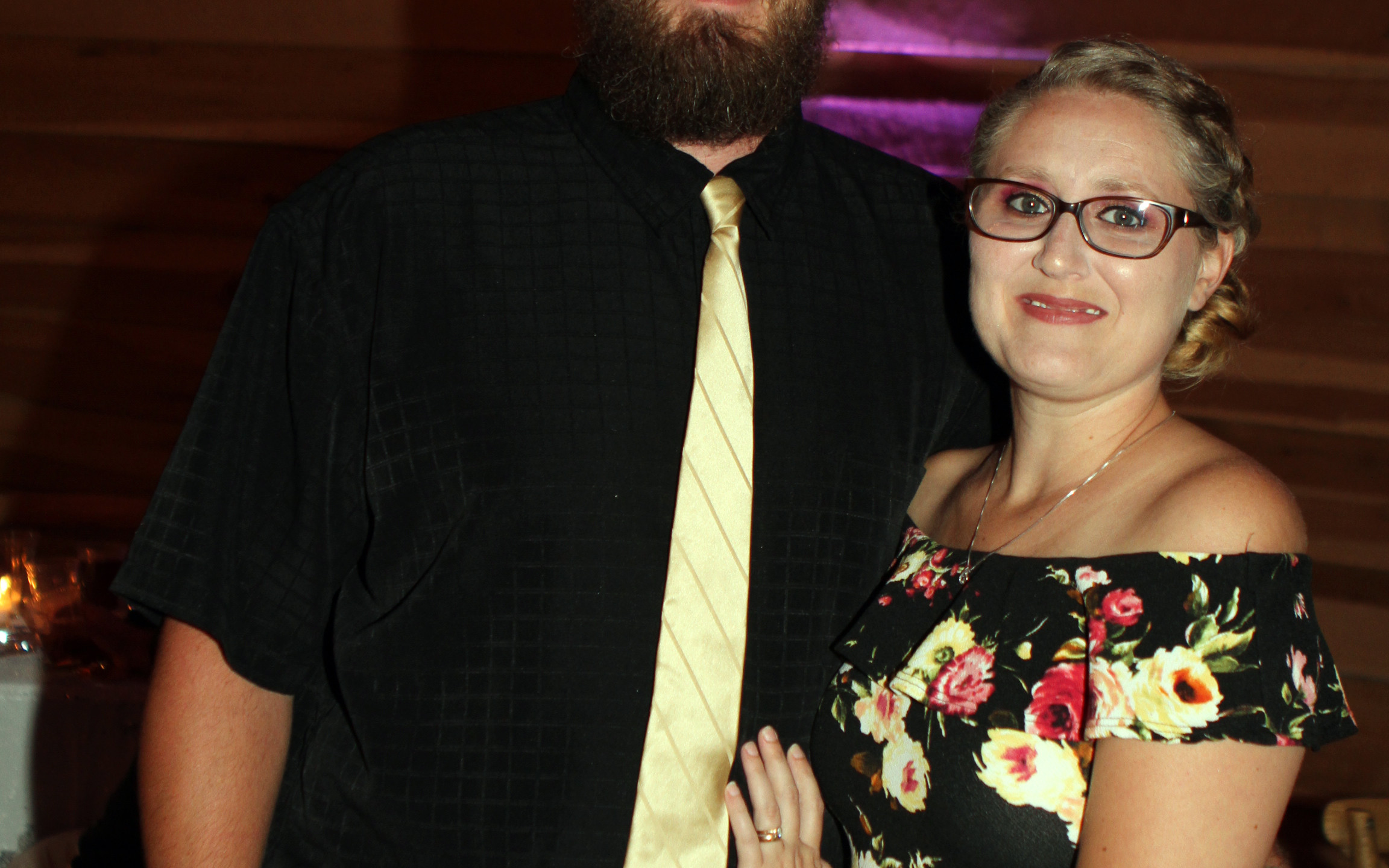Mark & Nicole Poe