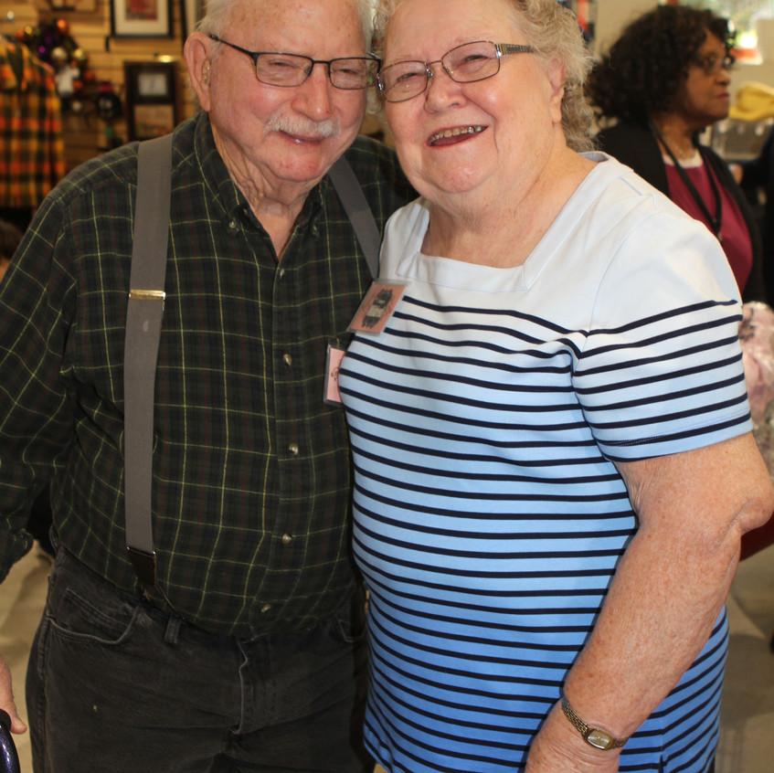 Jack & Mildred Iles