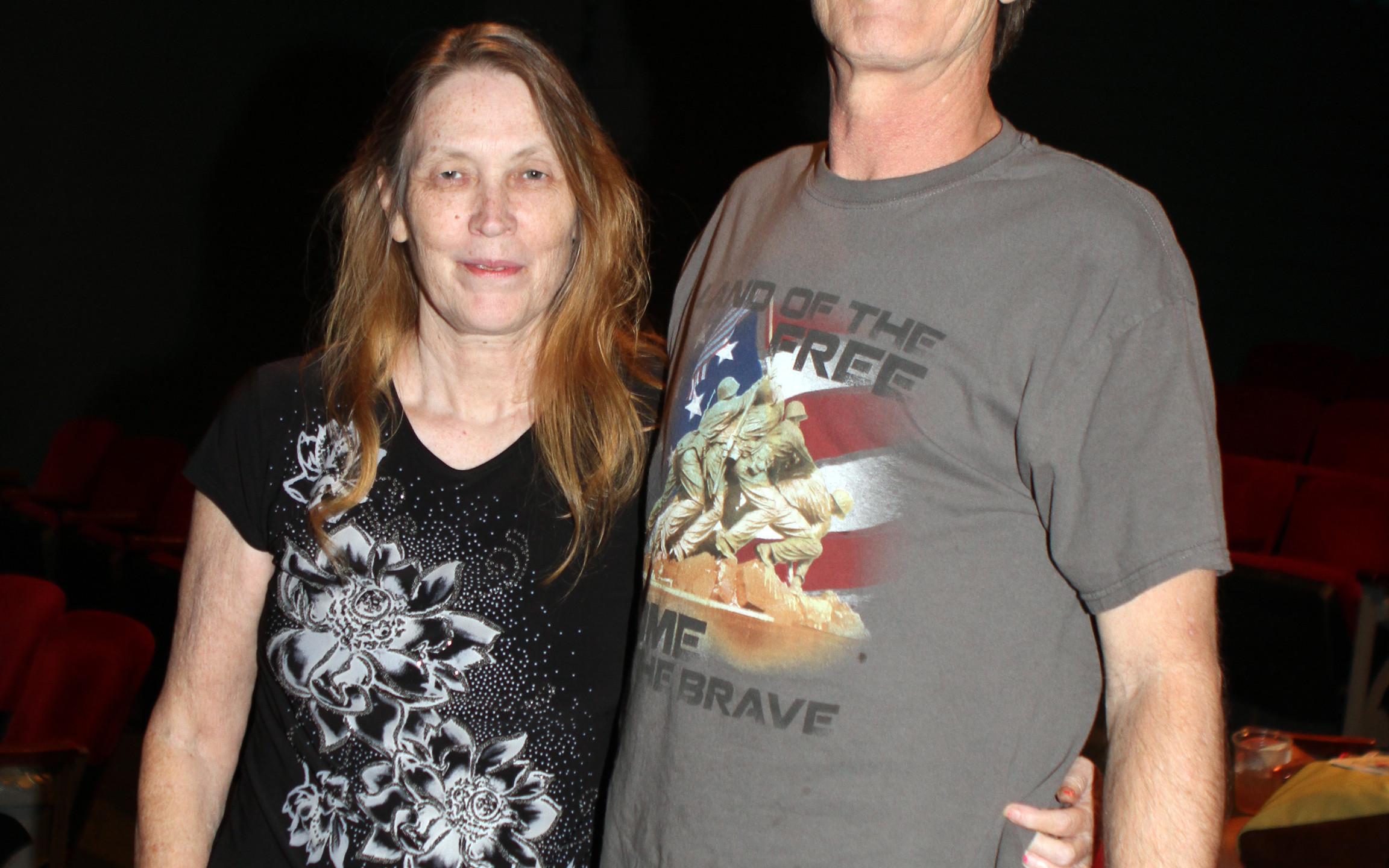 Linda & Scott Bastian