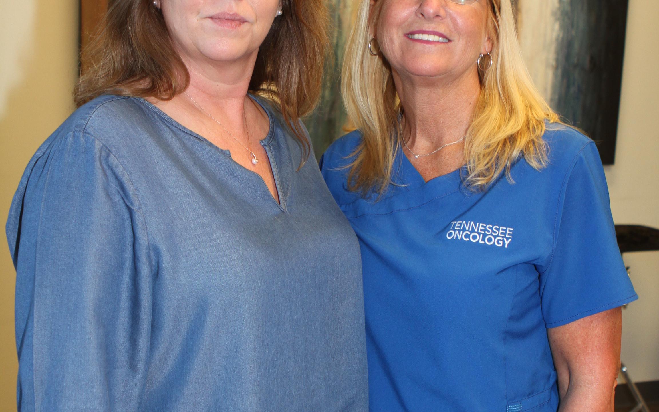 Robin Bartlett, Wendy Wilt